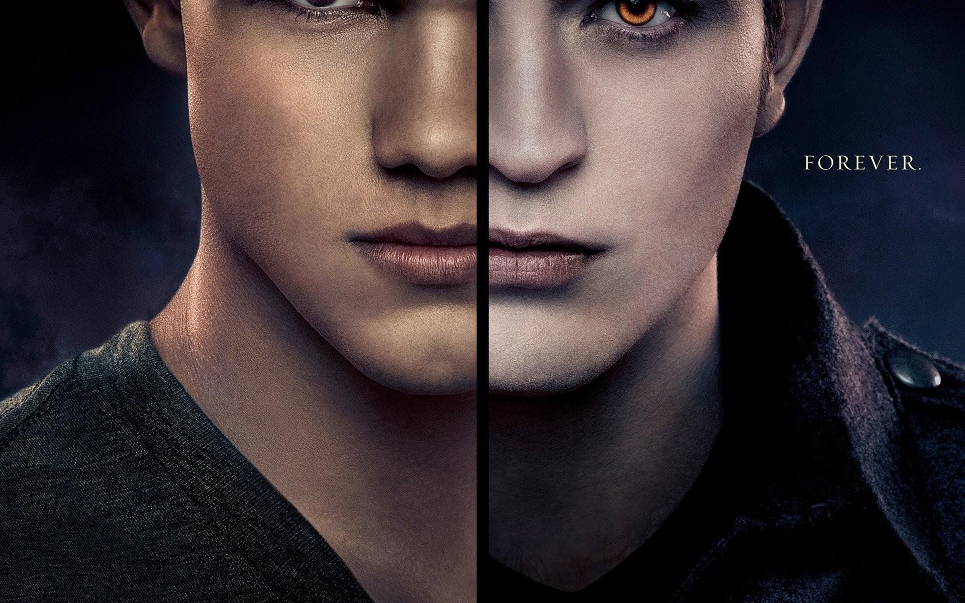 Edward Cullen Wallpaper ·① Vampire Twilight 5