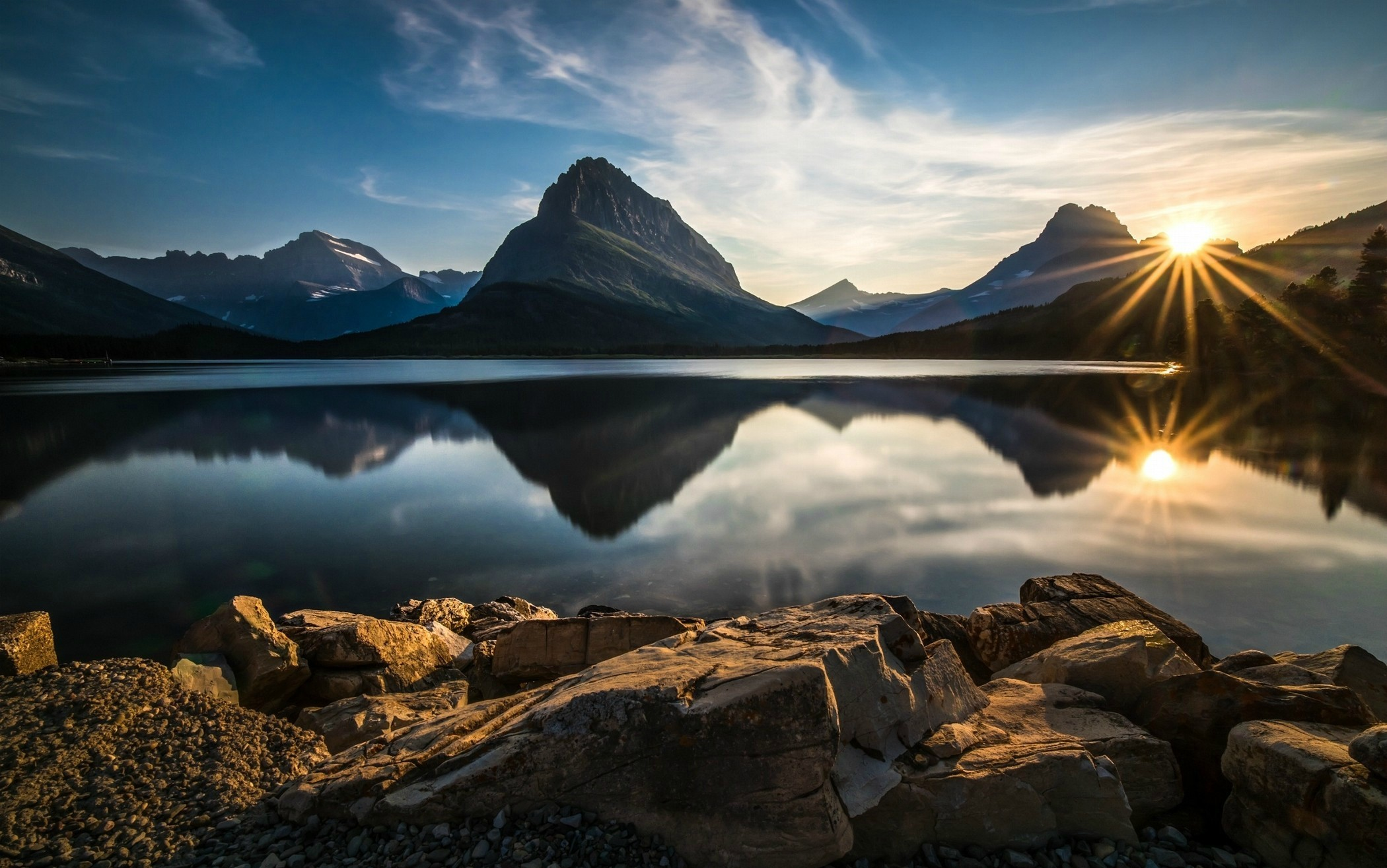 Glacier National Park Wallpapers ·① WallpaperTag