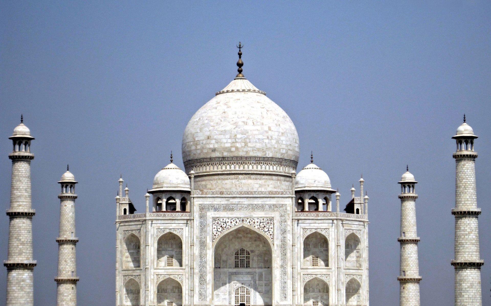 Taj Mahal Wallpaper ·① WallpaperTag