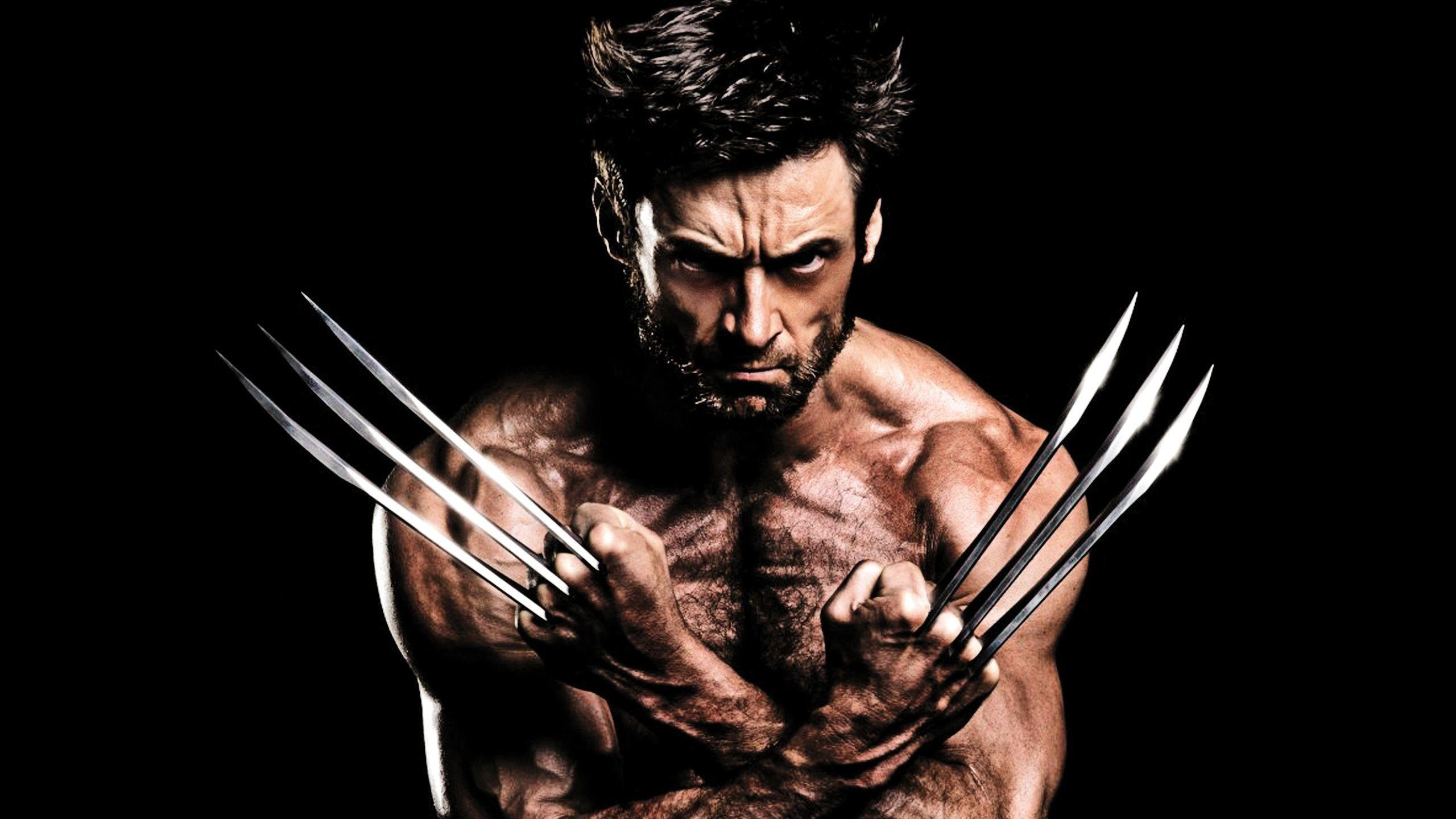 X Men Wolverine 2018 Wallpaper 1