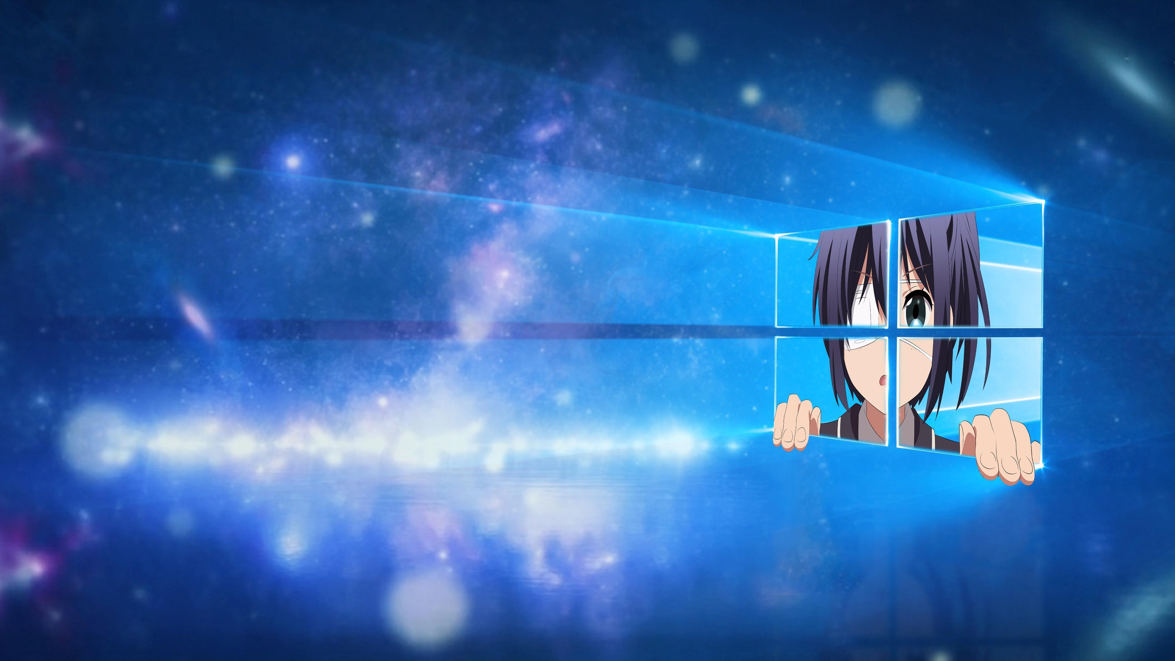 3840x2160 4k Anime Wallpaper Desktop Download Cool
