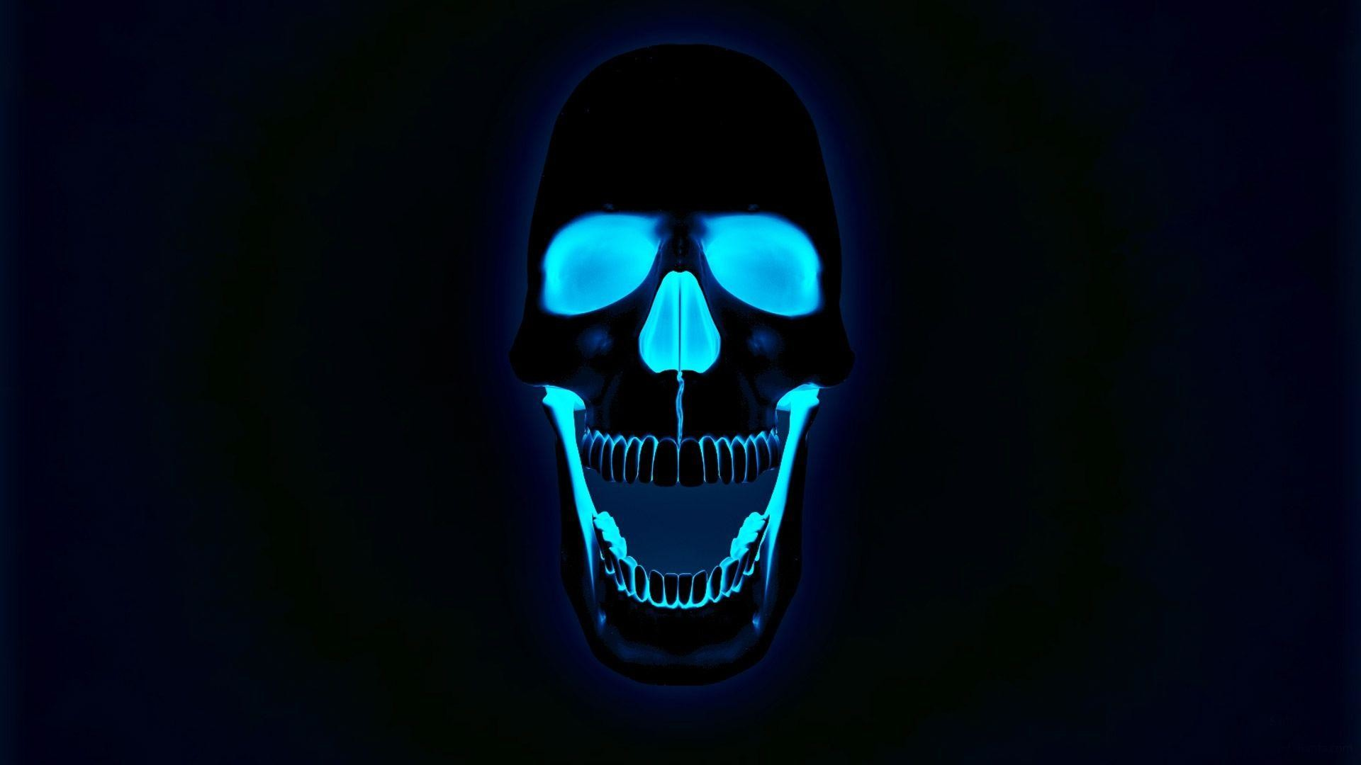 Skull Wallpapers For Android ·① WallpaperTag