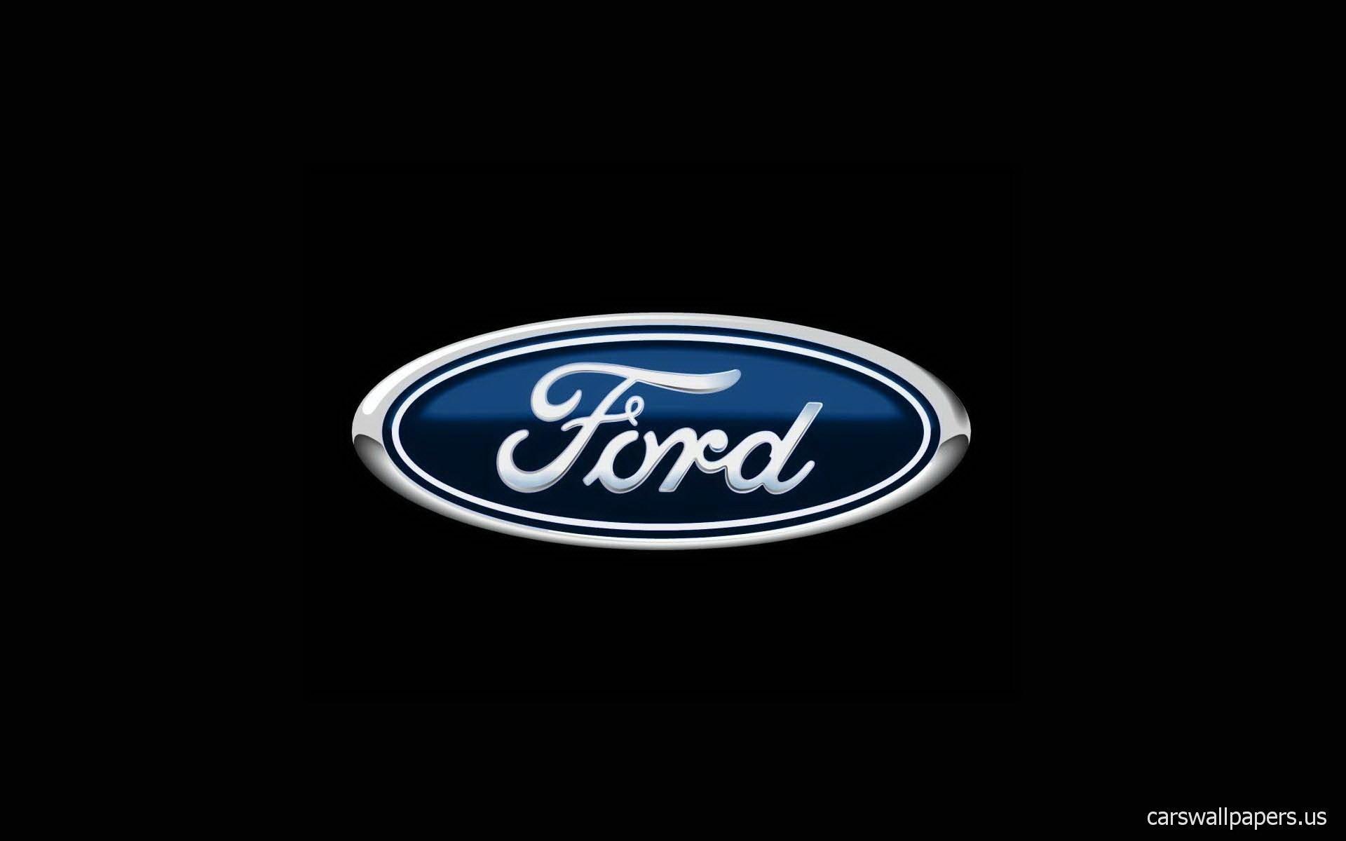 Built Ford Tough Logo >> Ford Logo Wallpaper ·①