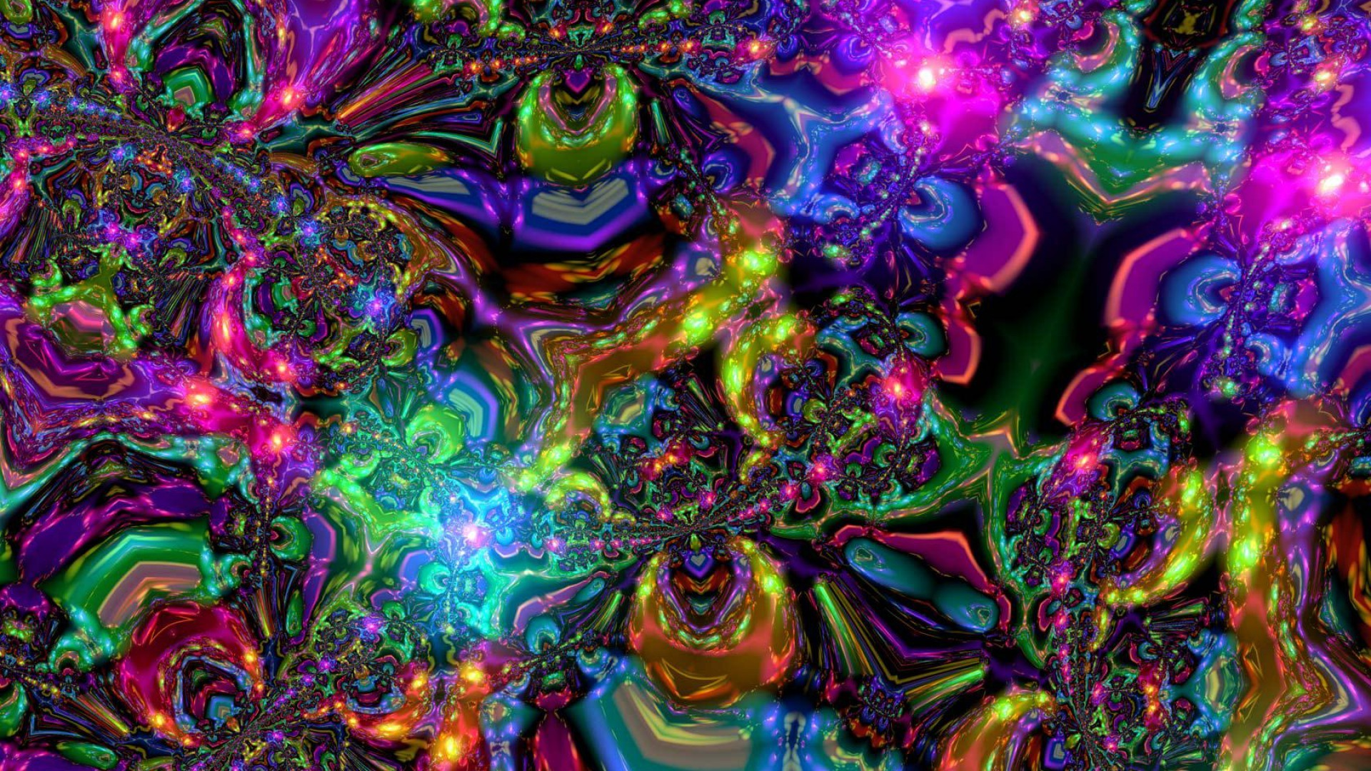 Psychedelic Art Wallpapers Wallpapertag