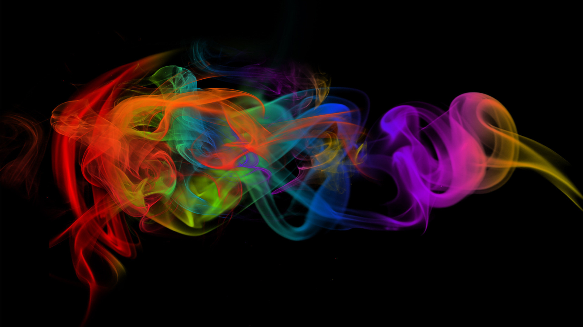 Neon rainbow background designs wallpapertag - Colorful background hd ...