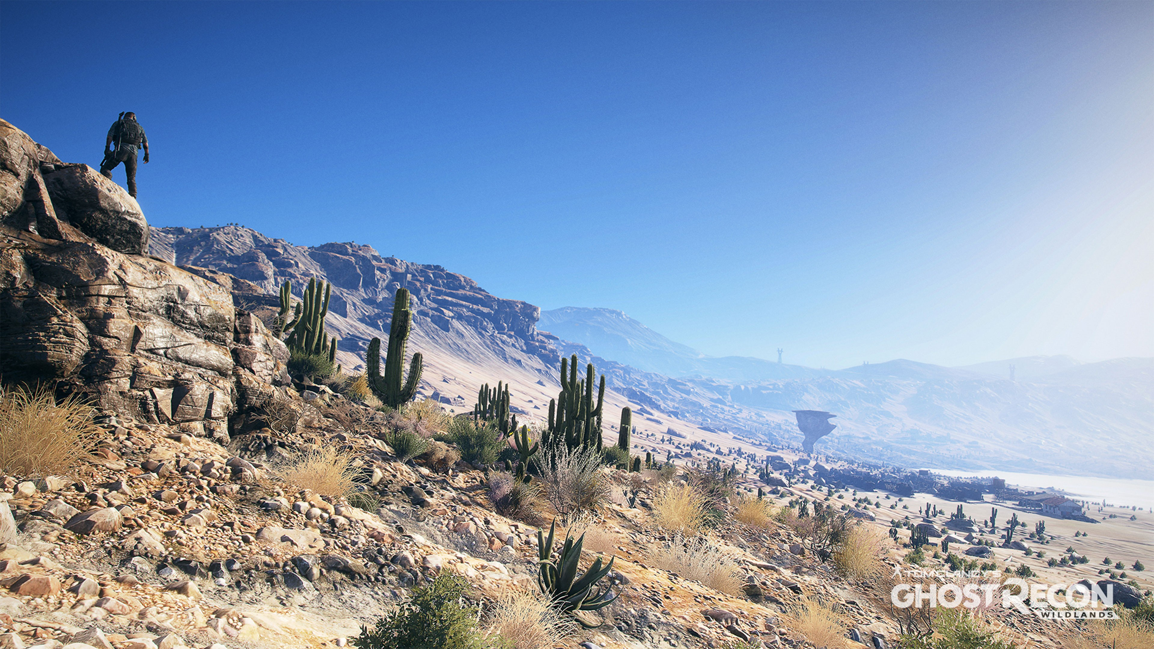Ghost Recon Wildlands Wallpaper Download Free Stunning High
