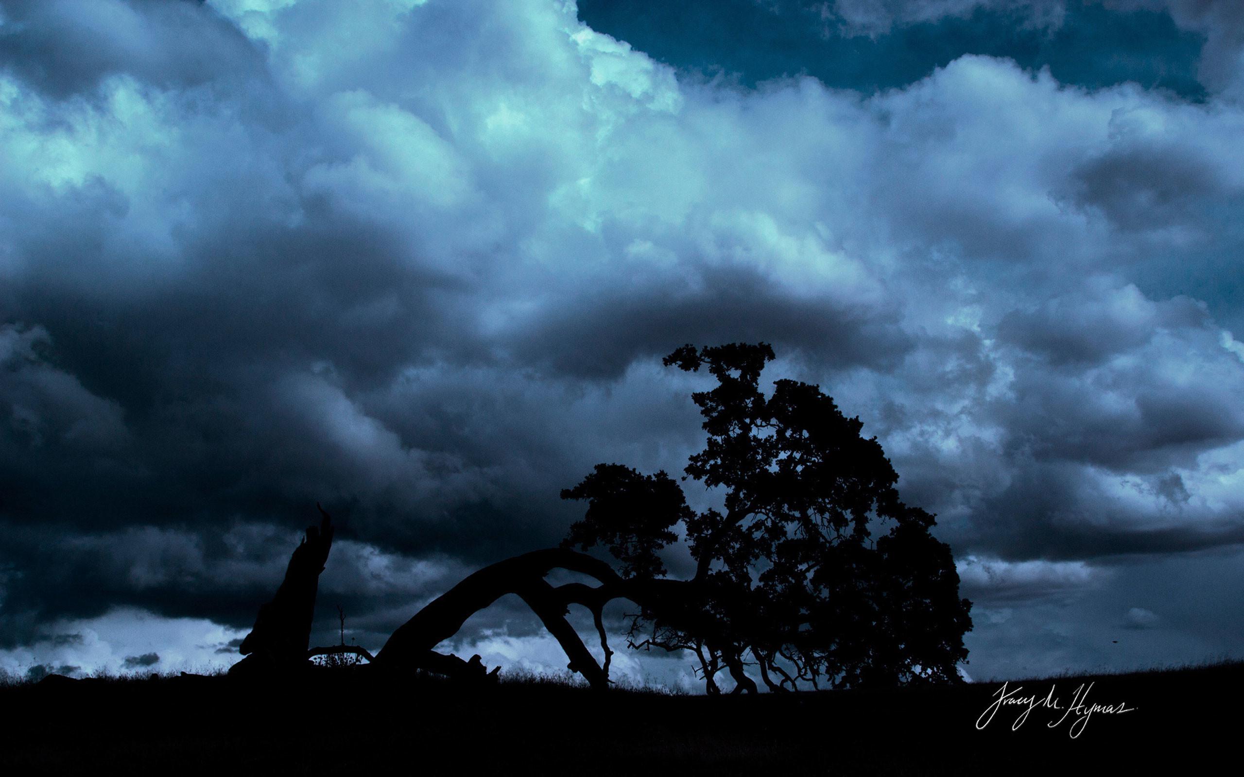 Sky Wallpapers: Dark Skies Wallpaper ·① WallpaperTag
