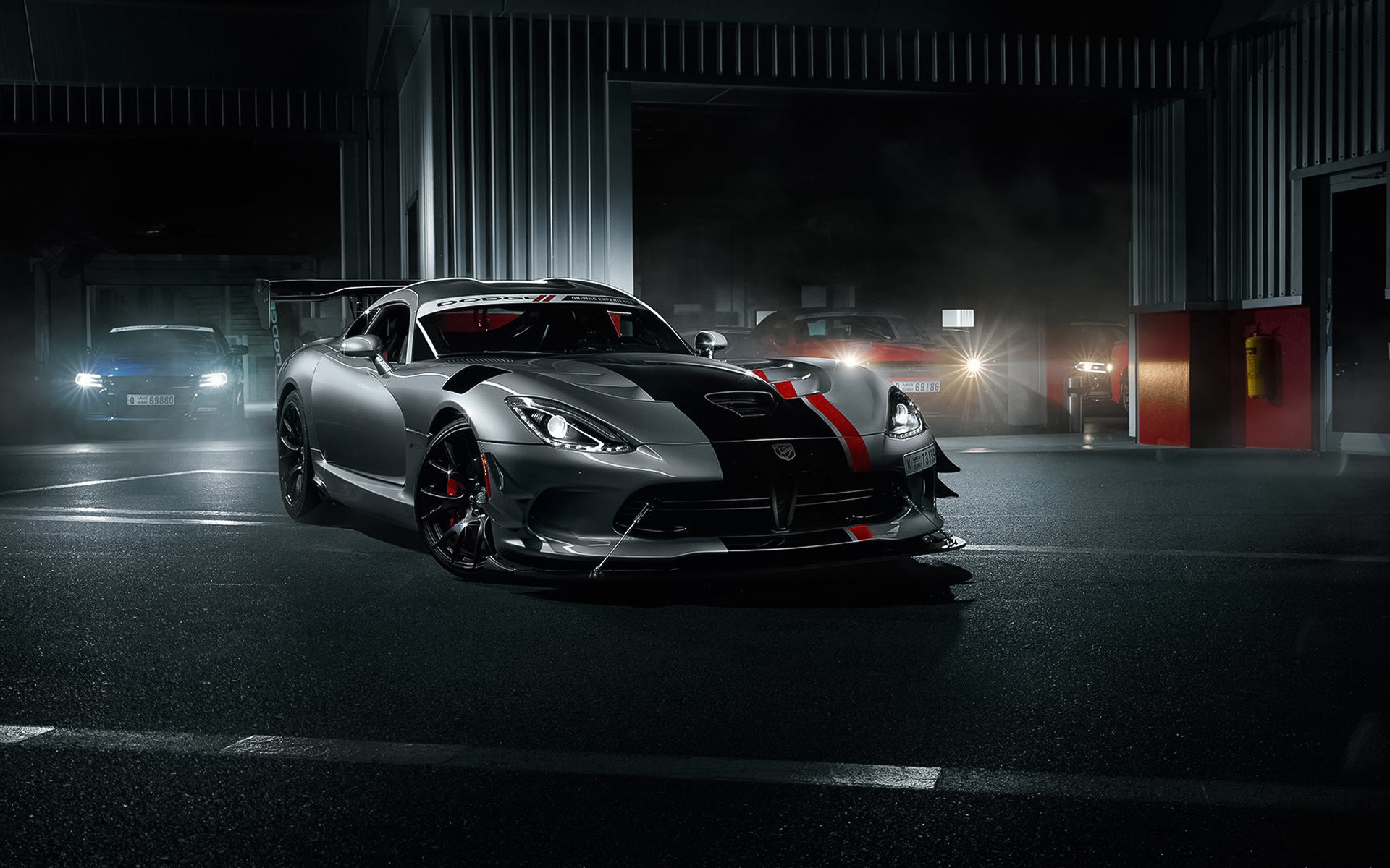 dodge viper gt 2018 wallpapers hd ·①