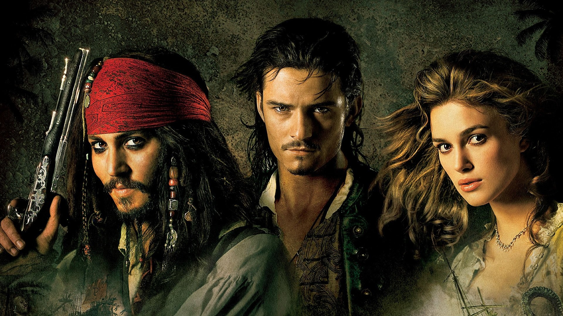 Pirates the pornmovie hentai pictures