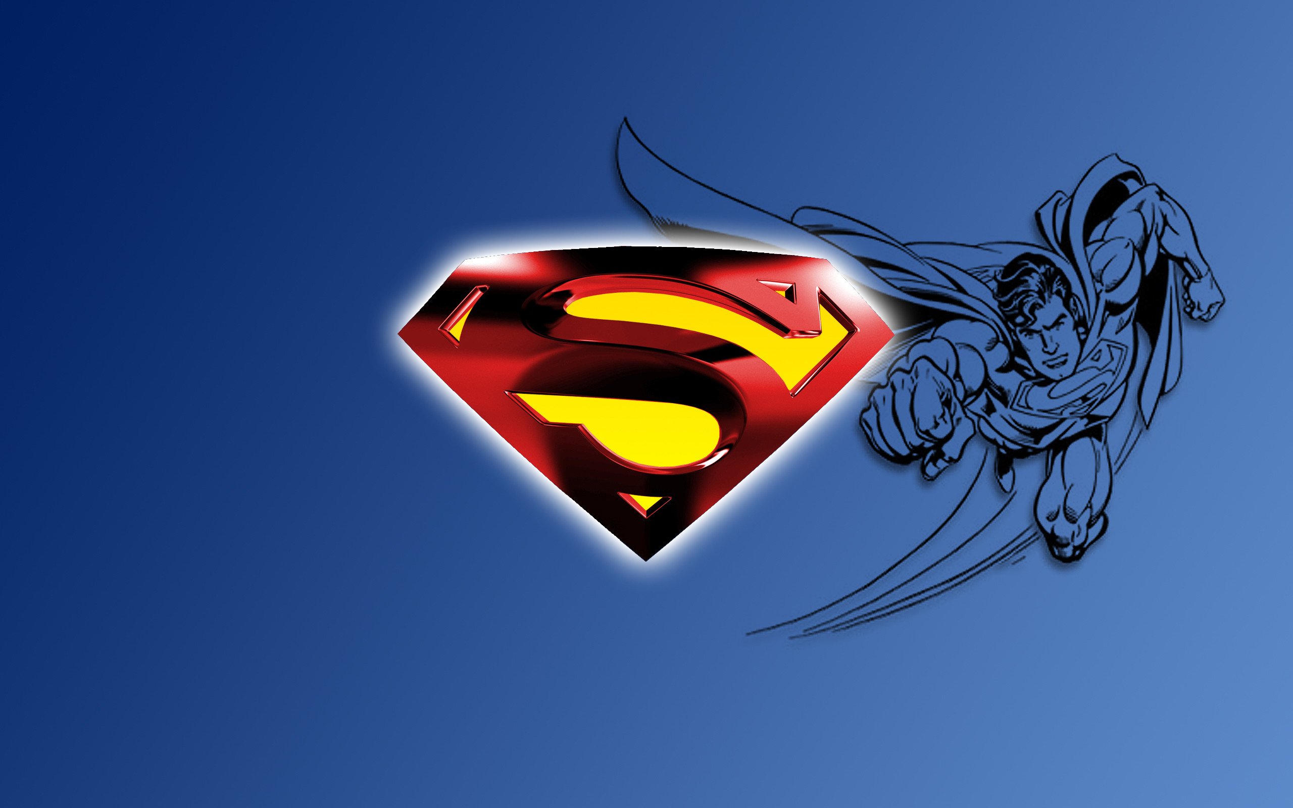 superman wallpapers for desktop