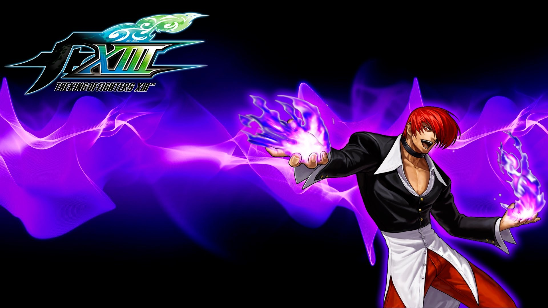 King Of Fighters Wallpaper Wallpapertag