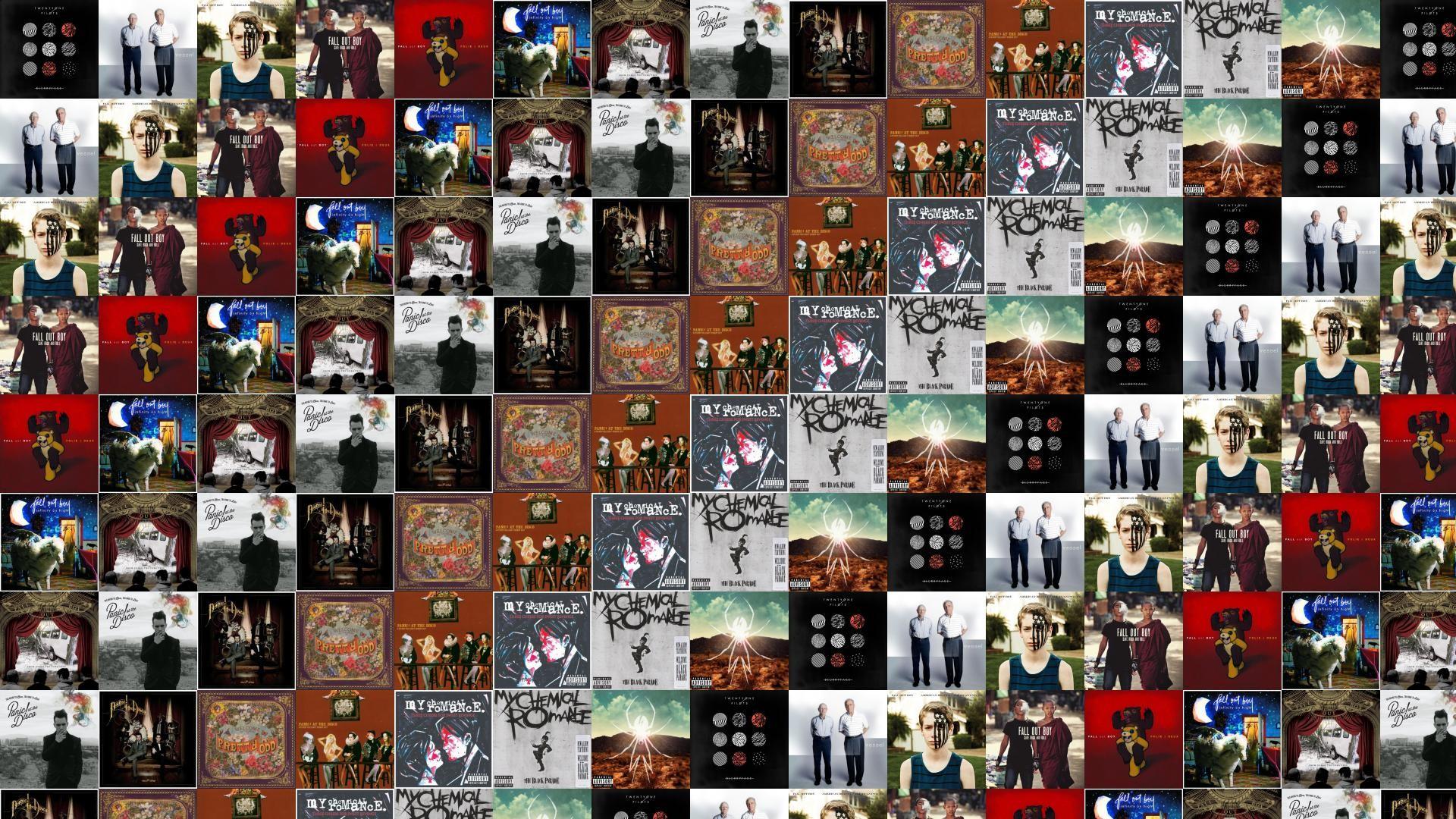 21 pilots vessel full album free download