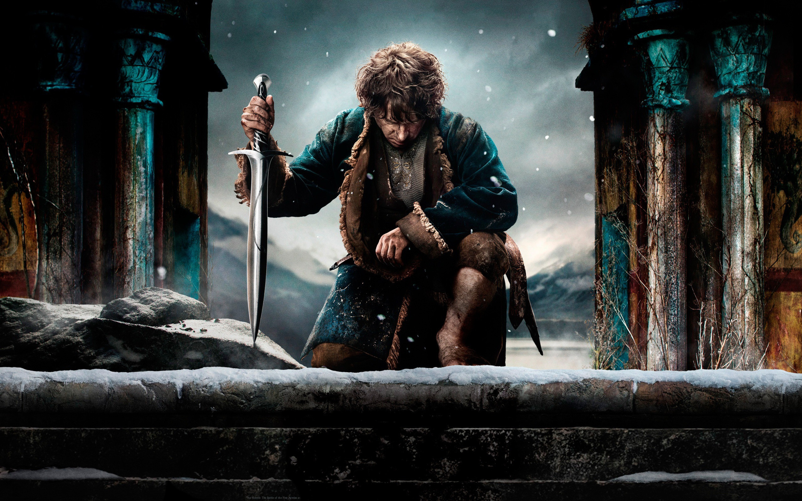 Free download the hobbit 3: the battle of the five armies full hd.