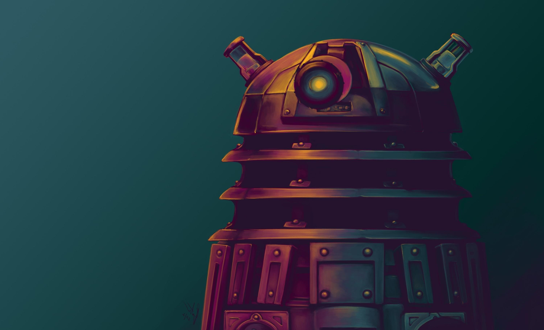 Daleks Wallpaper ·① WallpaperTag