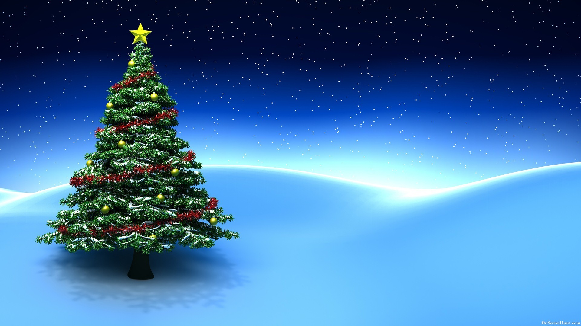 desktop christmas wallpapers backgrounds ·①
