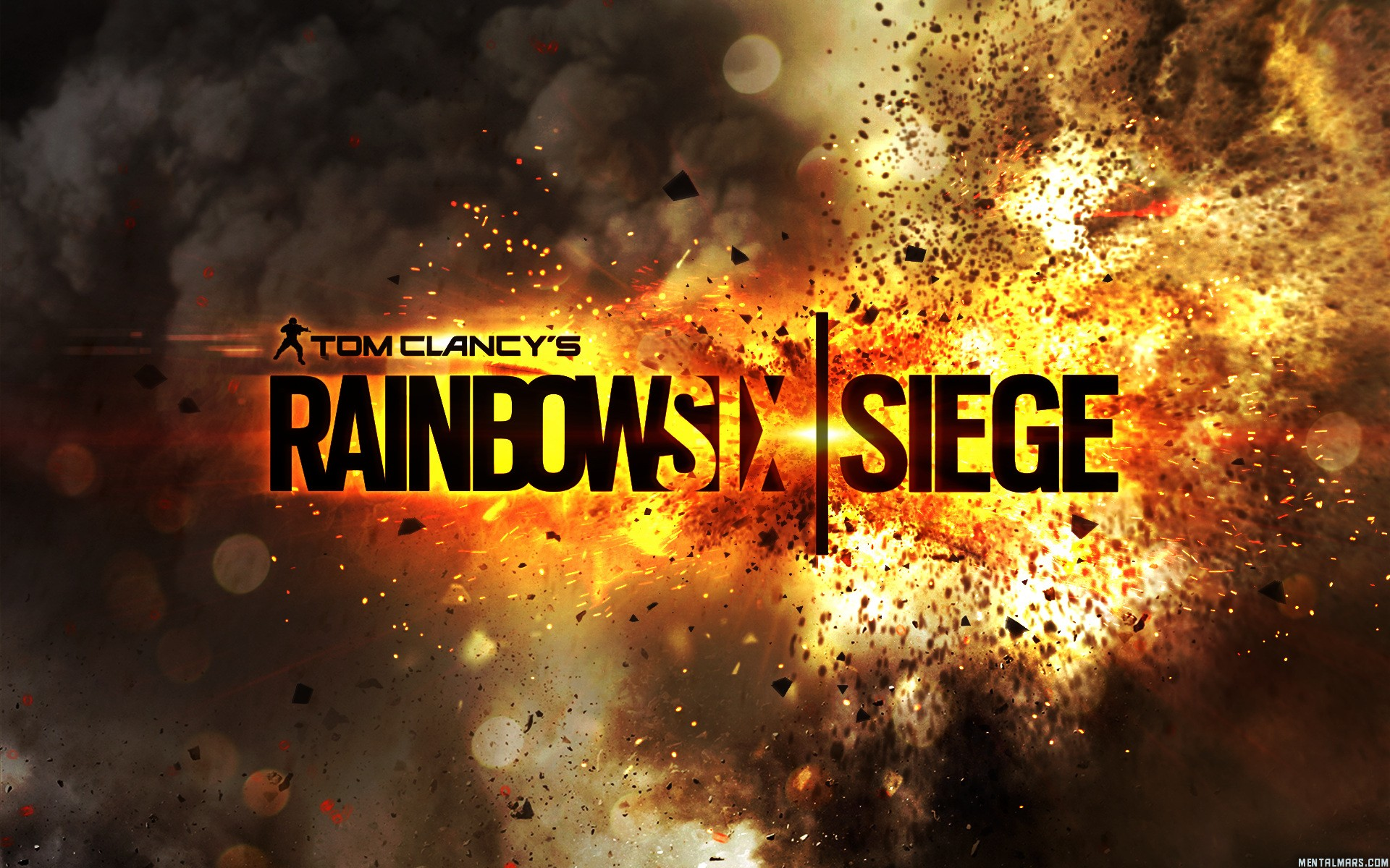 Rainbow Six Siege Background Download Free Hd Backgrounds For