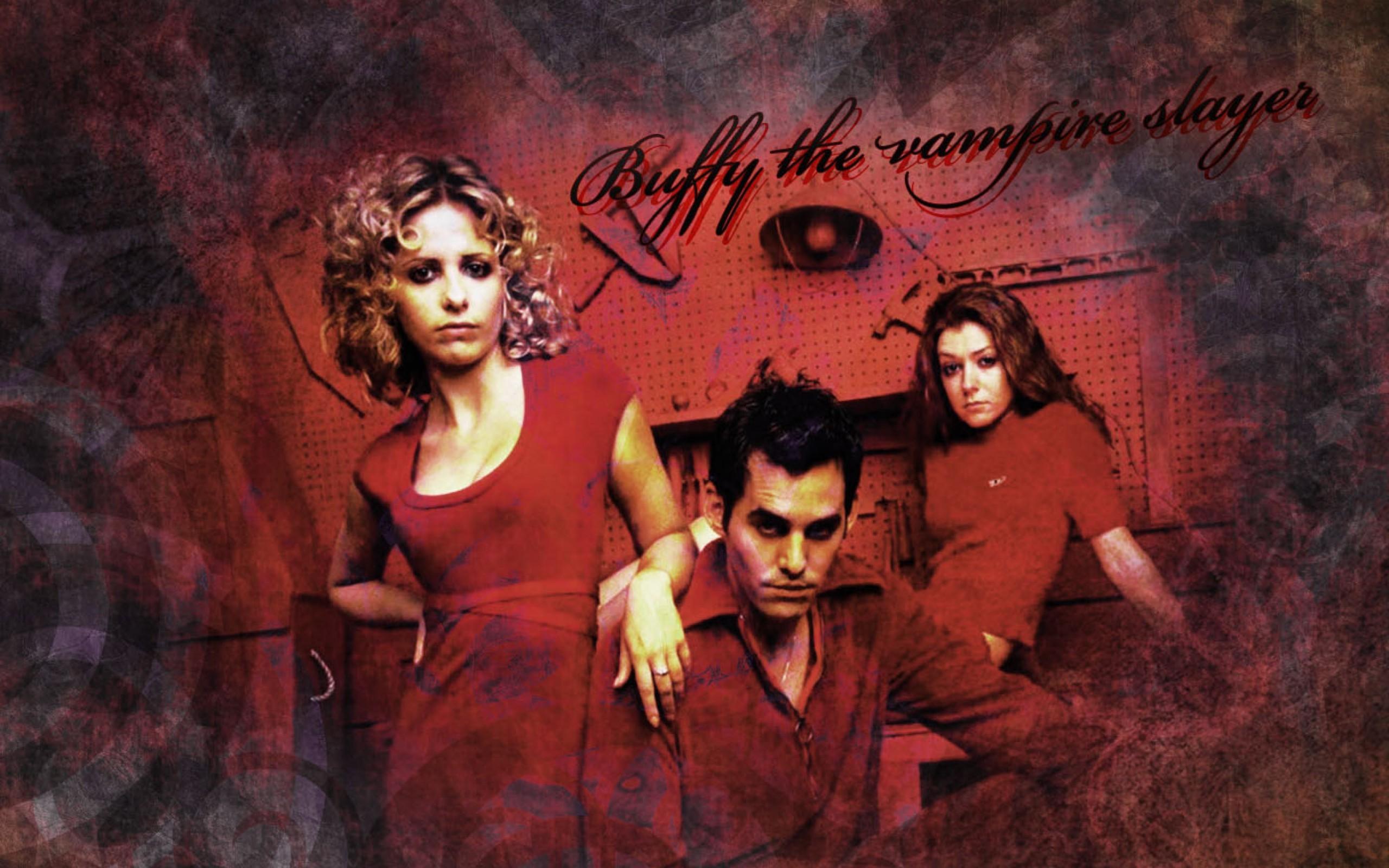 Buffy Wallpapers Wallpapertag
