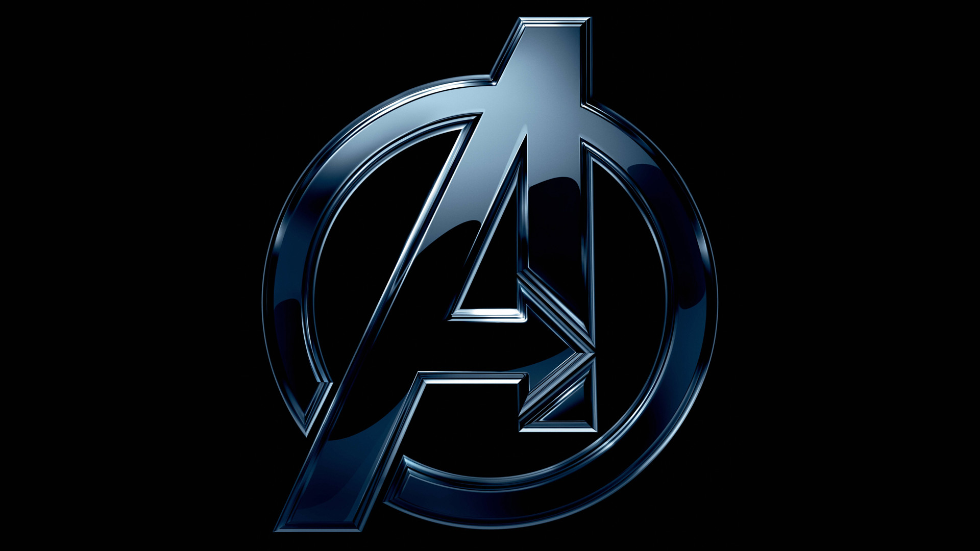 Avengers Logo Wallpaper ·① WallpaperTag