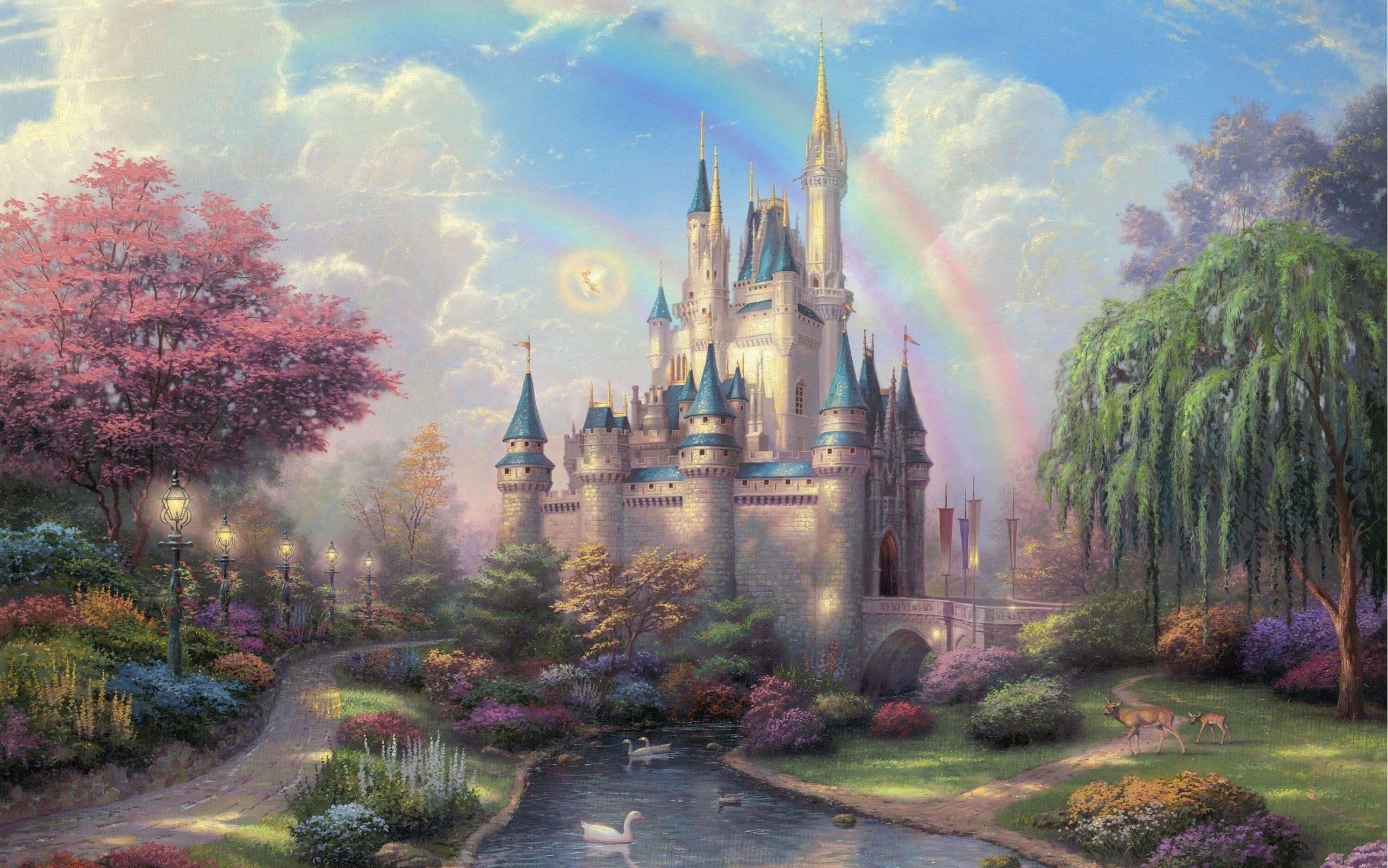 Disney Cinderella Wallpaper 1