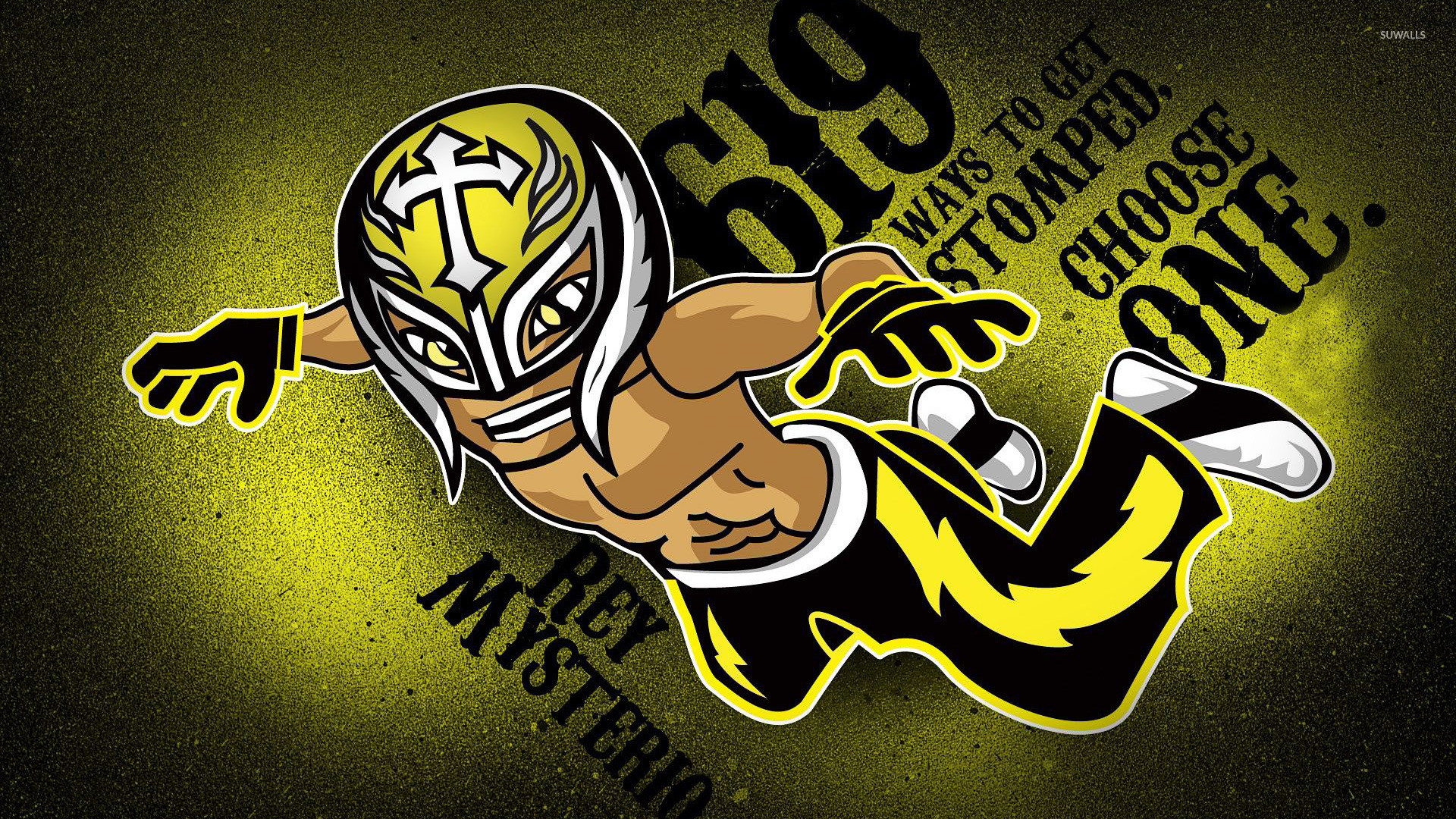 Randy orton viper logo - photo#43