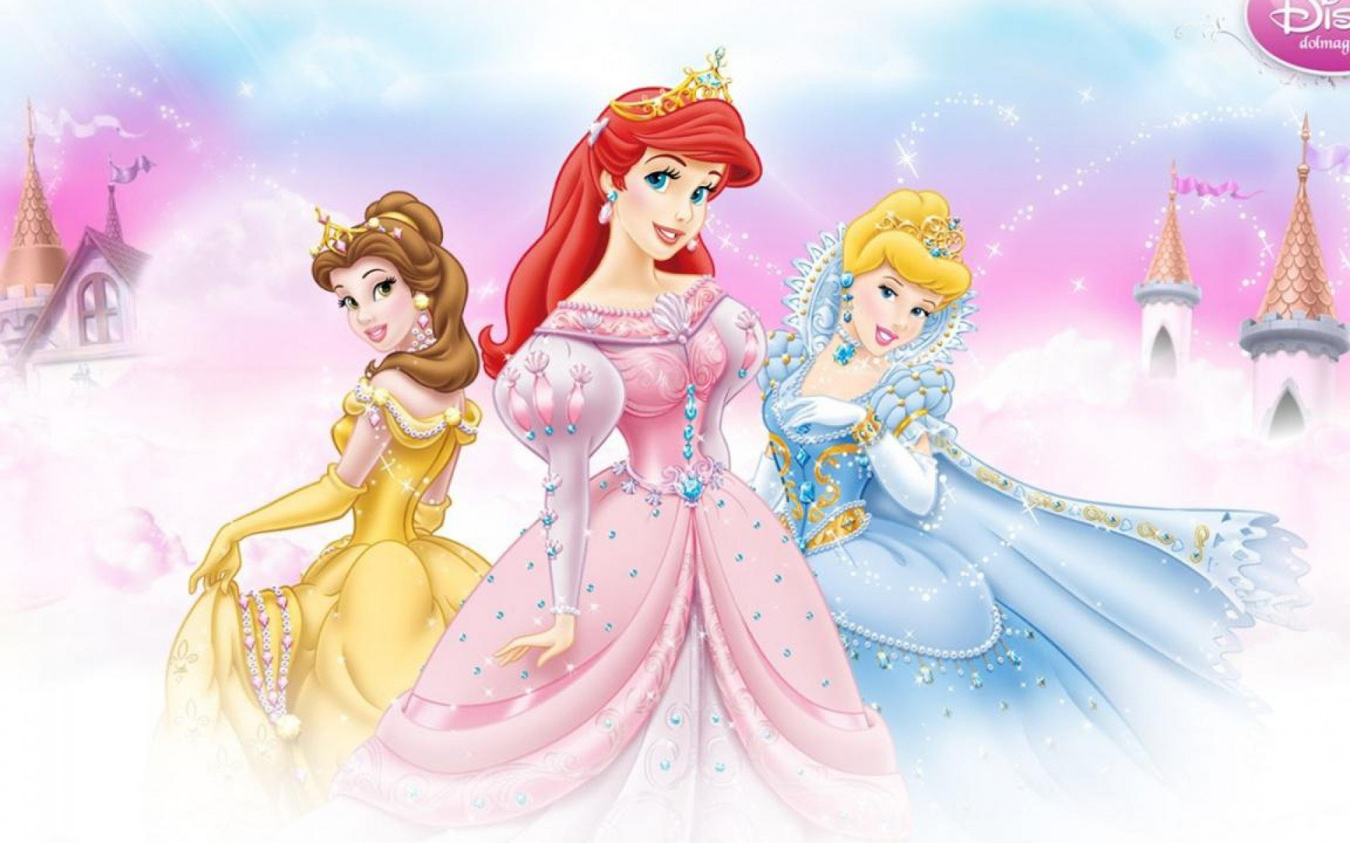Princess Disney Wallpaper ·① WallpaperTag