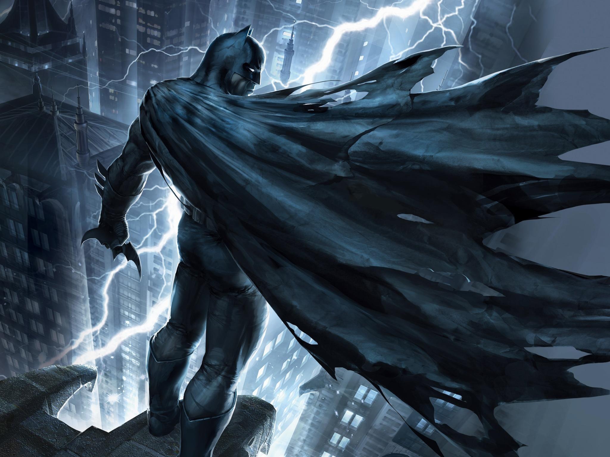 Batman HD wallpaper ·① Download free High Resolution ...