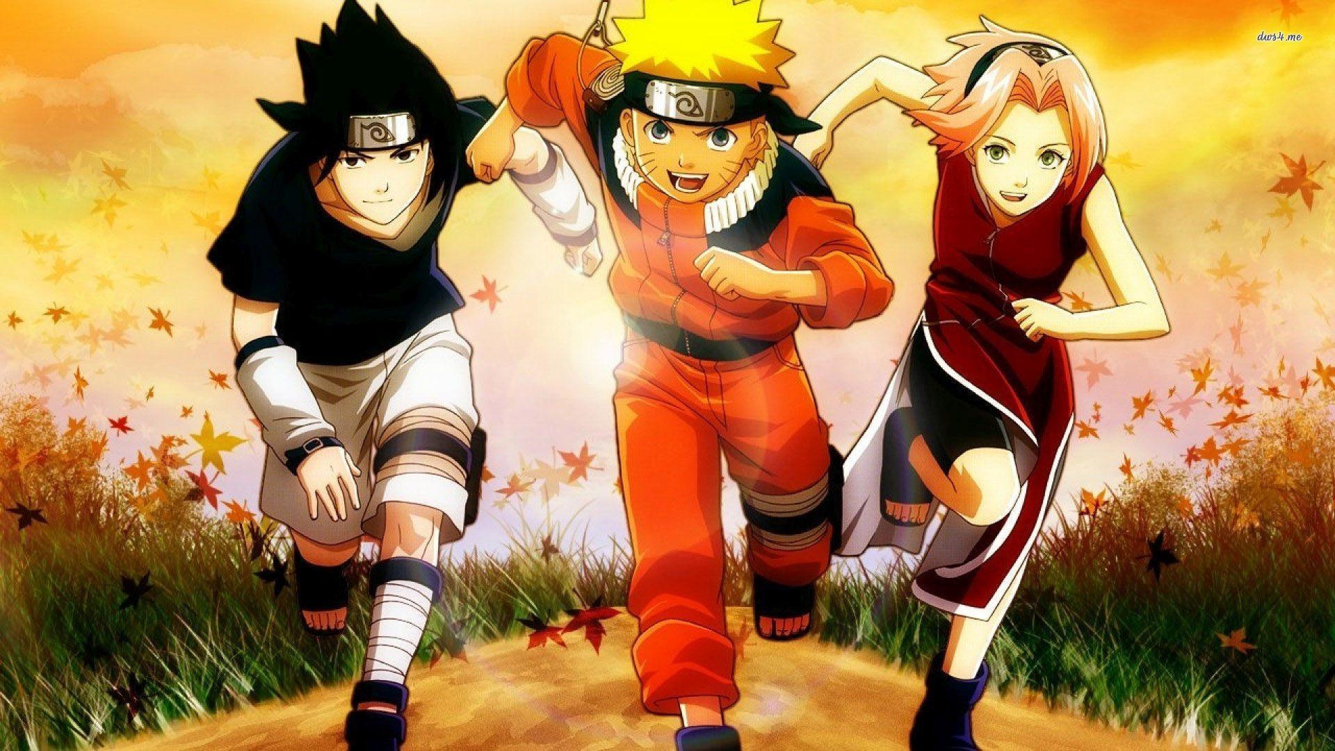 Wallpaper Of Naruto