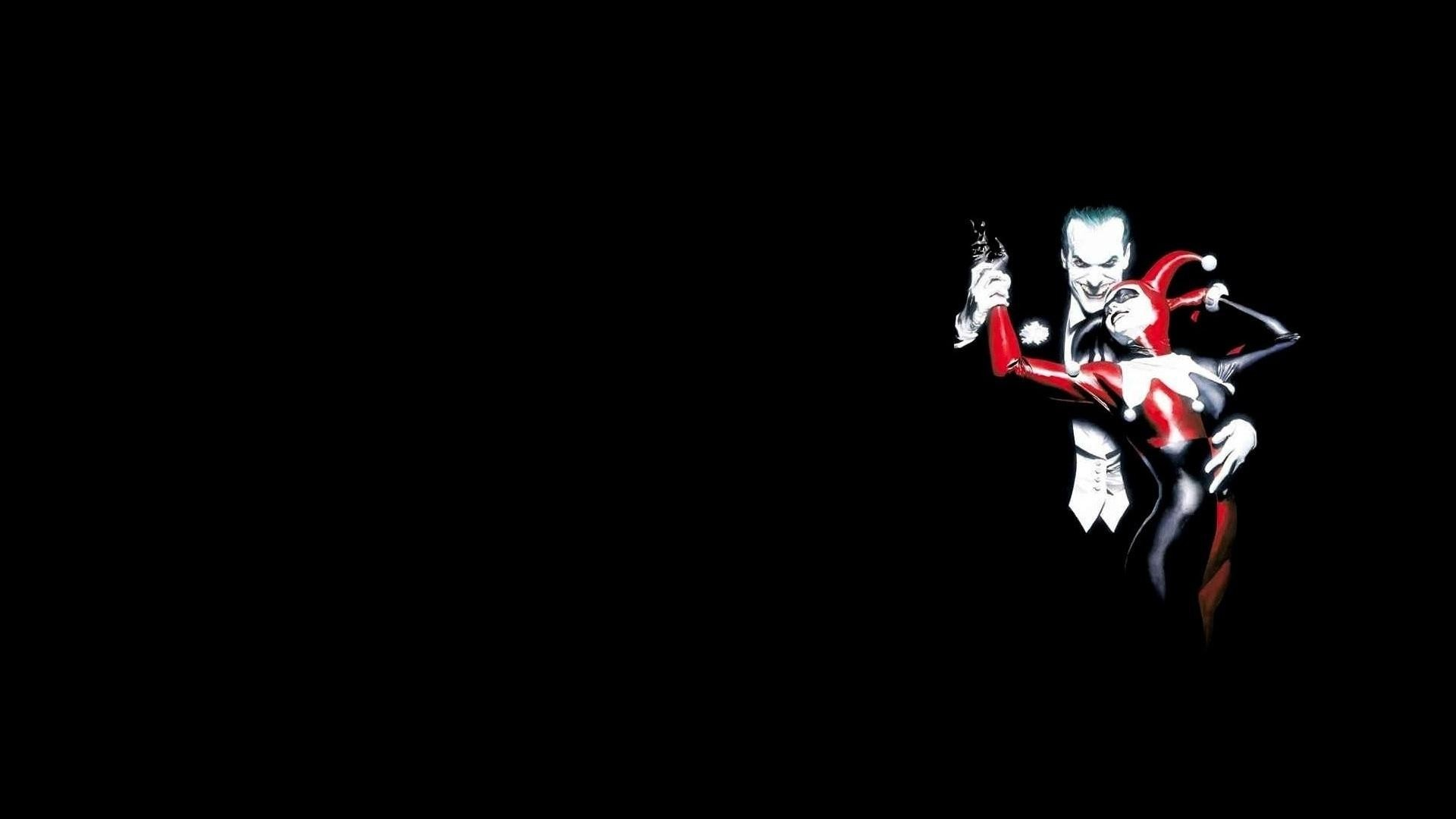 Harley Quinn And Joker Wallpaper 1 Download Free Beautiful Full HD