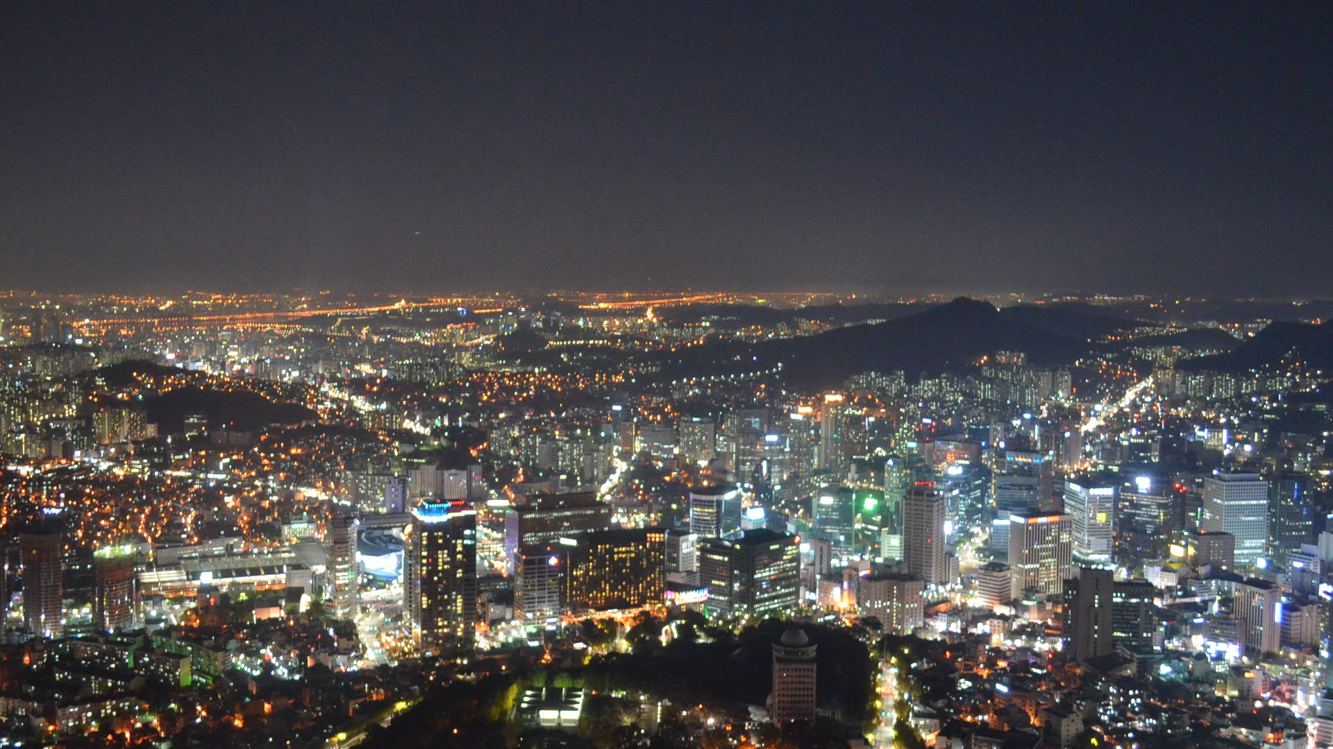 seoul wallpapers 183��