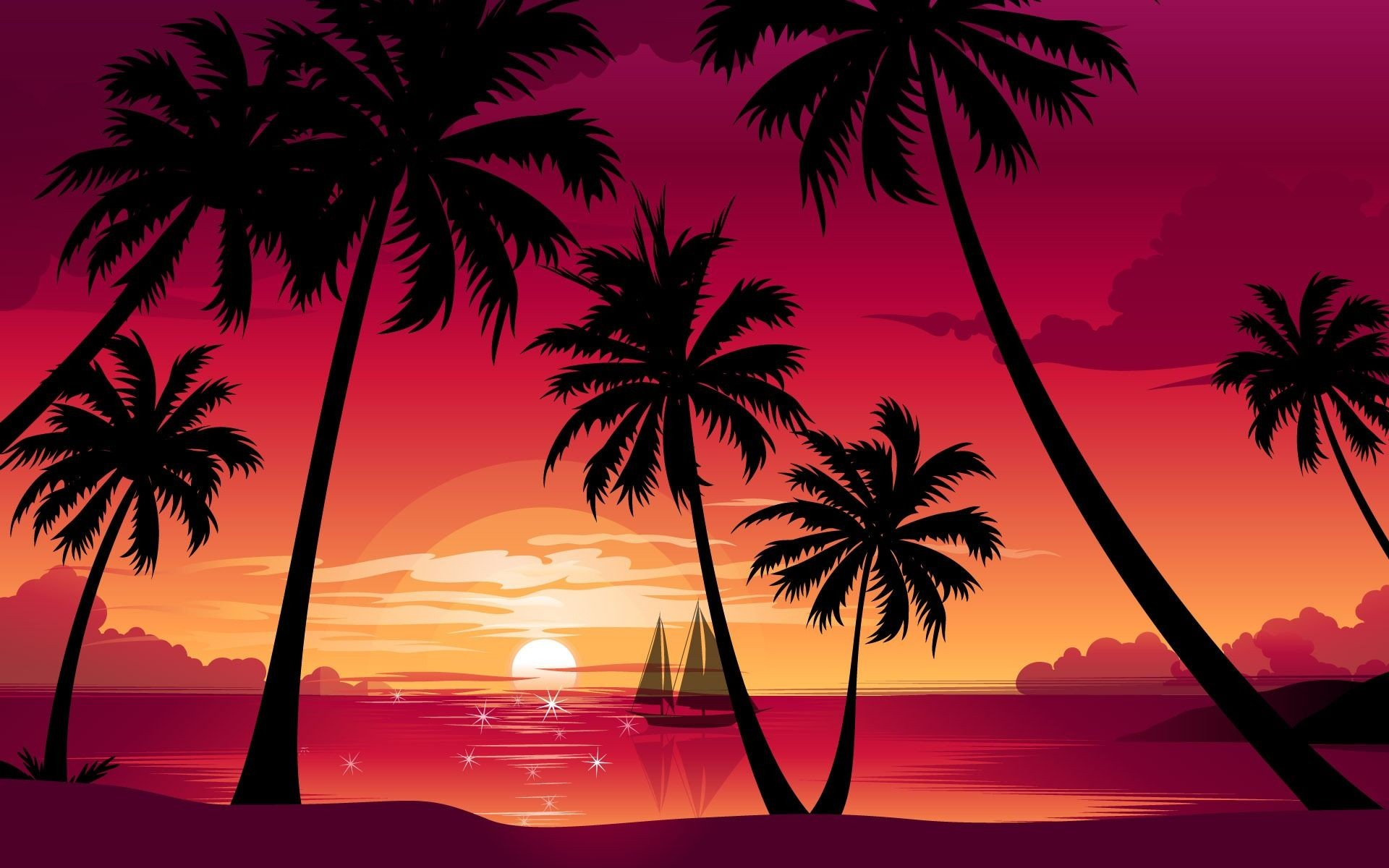 62 Sunset backgrounds Download free beautiful full HD