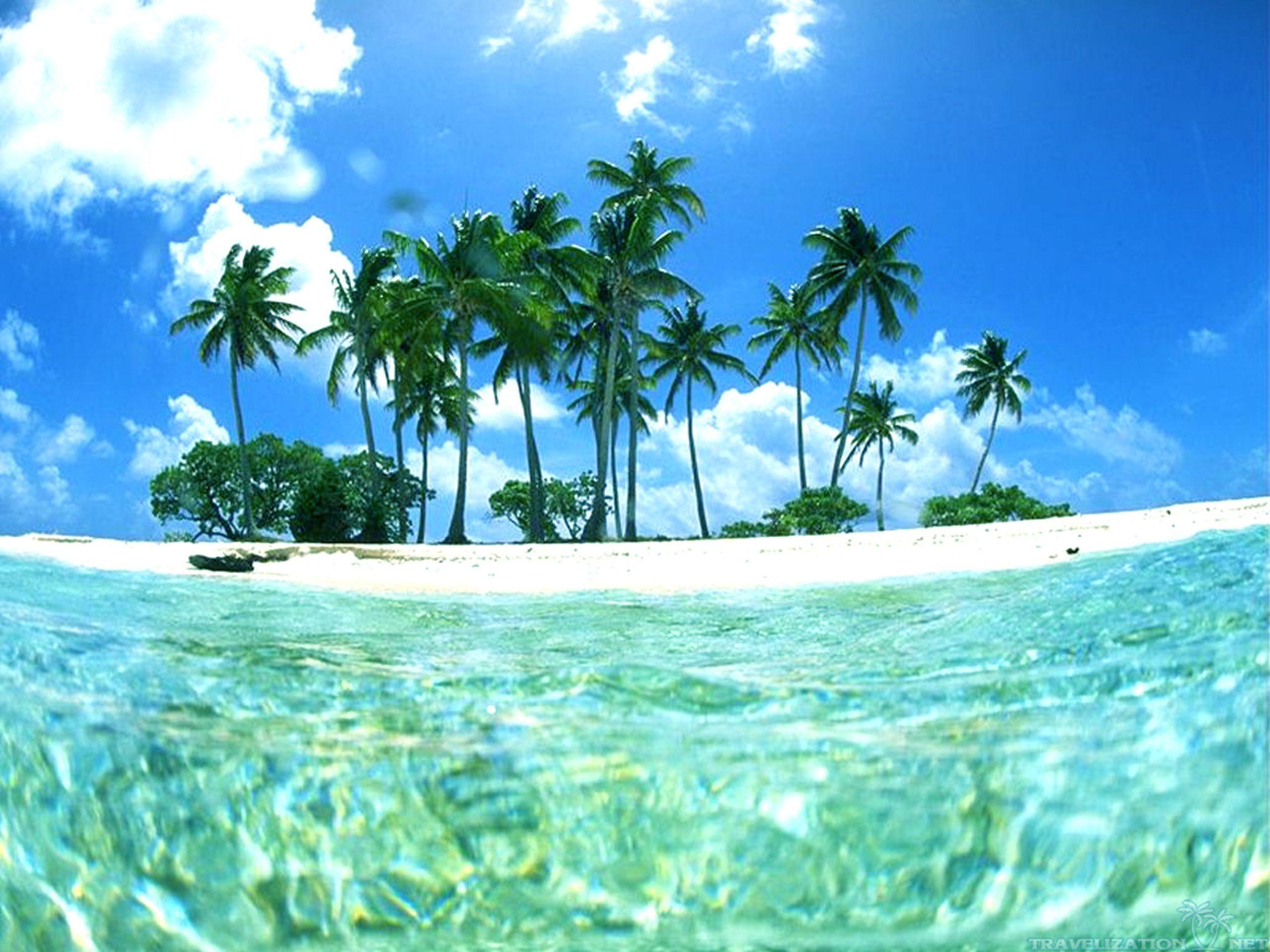 tropical island desktop wallpaper 183��