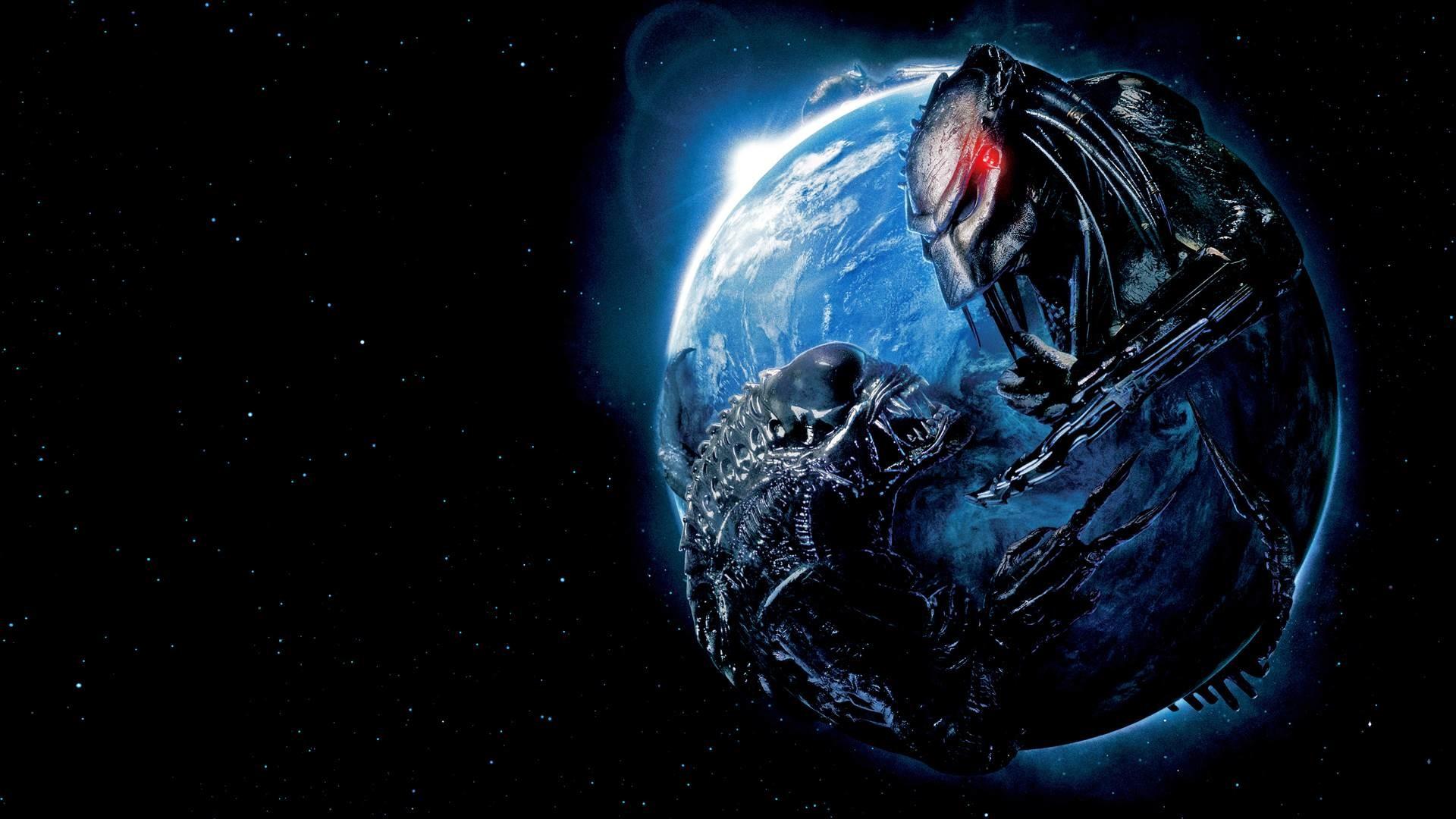 Alien Vs Predator Wallpaper 1