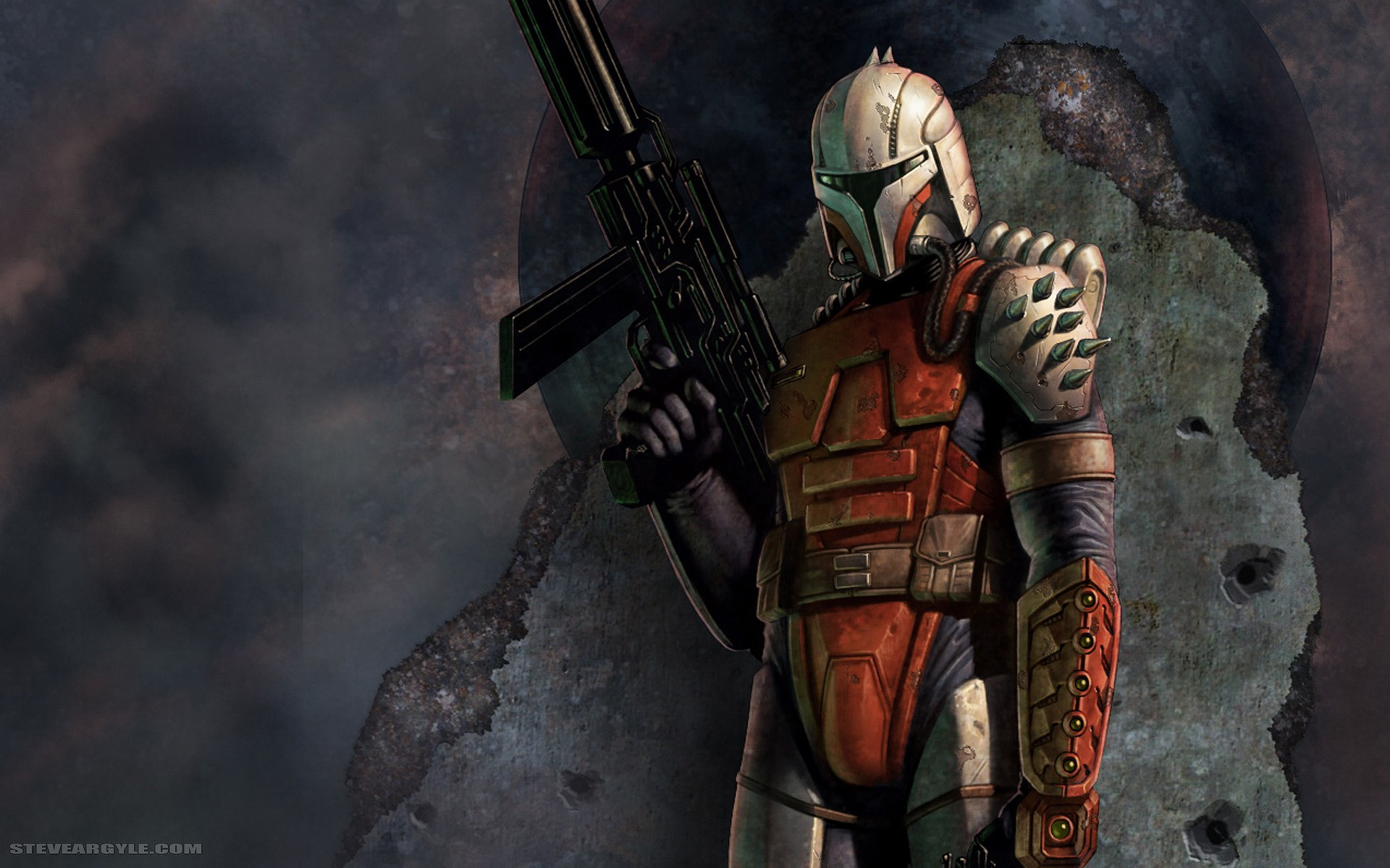 Mandalorian Wallpaper 1 Download Free Beautiful Full HD Wallpapers