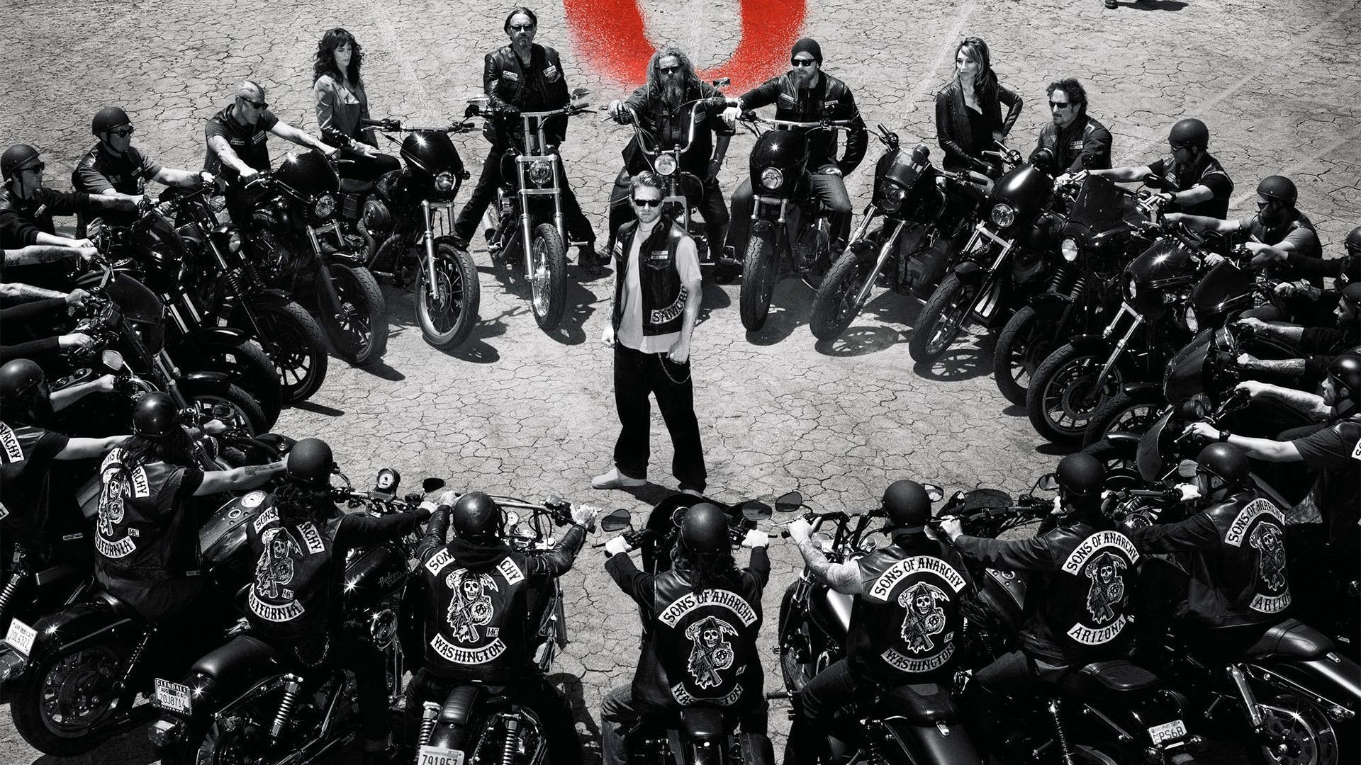 Sons Of Anarchy Wallpaper Download Free Hd Backgrounds For