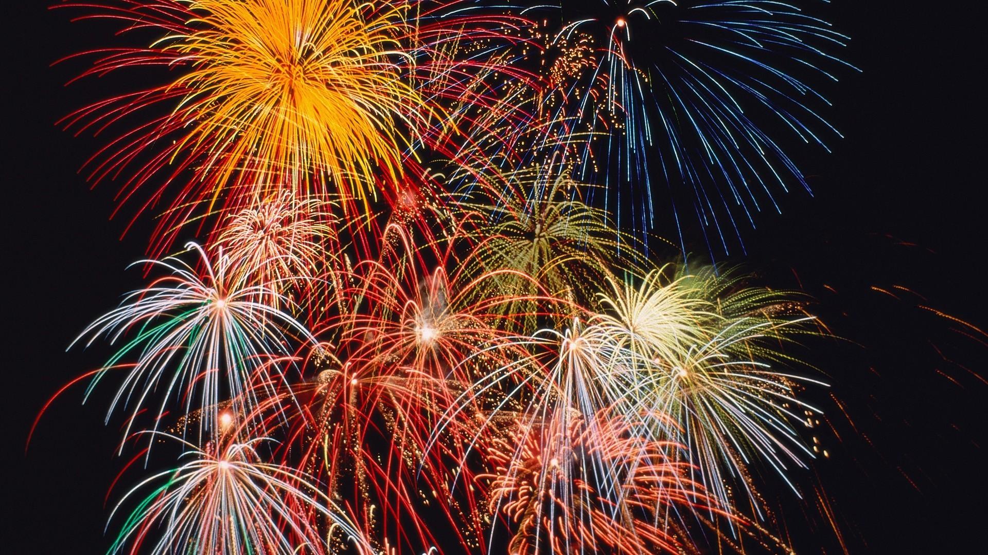 Fireworks Wallpaper Free: Fireworks Background ·① Download Free Beautiful HD