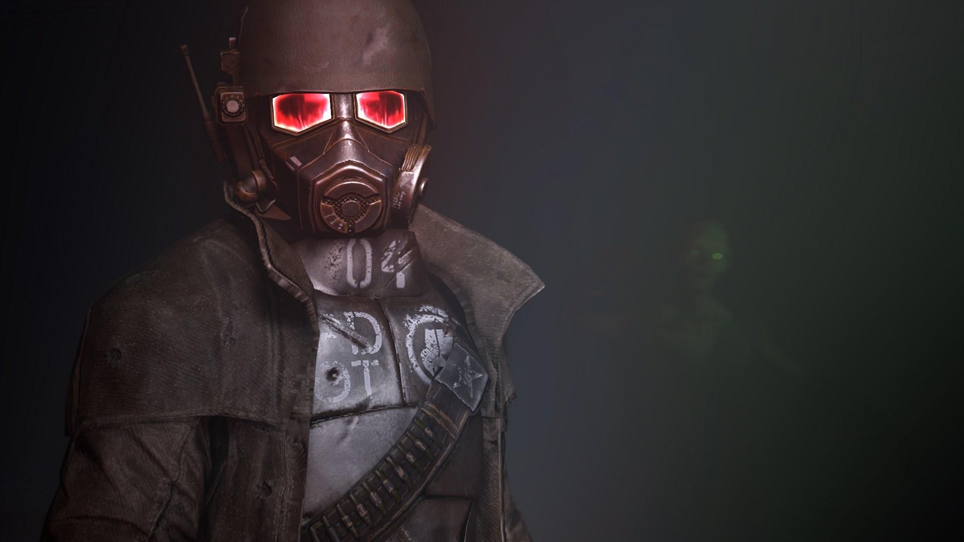 Fallout Ncr Ranger Wallpaper Wallpapertag