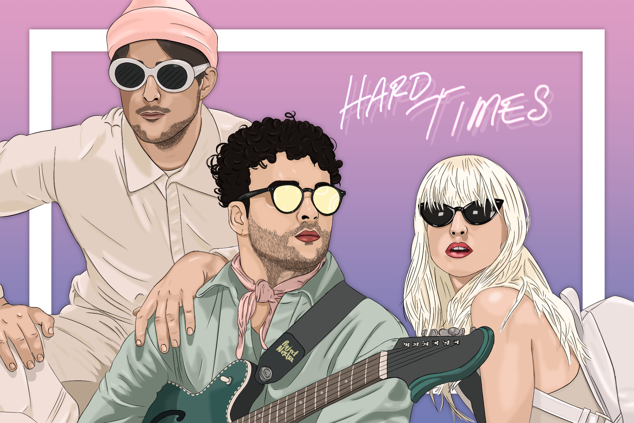 Paramore Wallpapers 2018 ·①