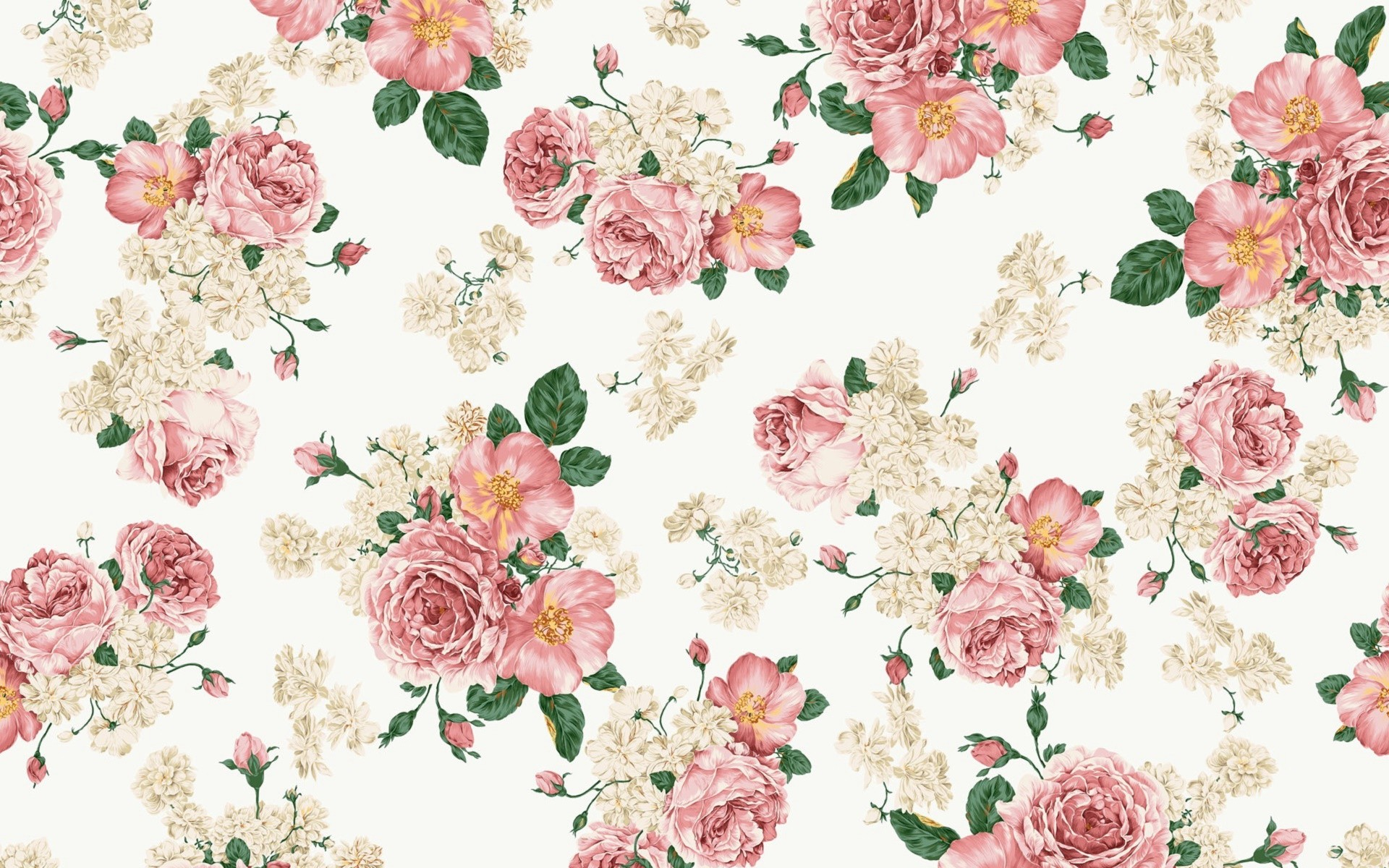 vintage floral wallpaper download free cool high