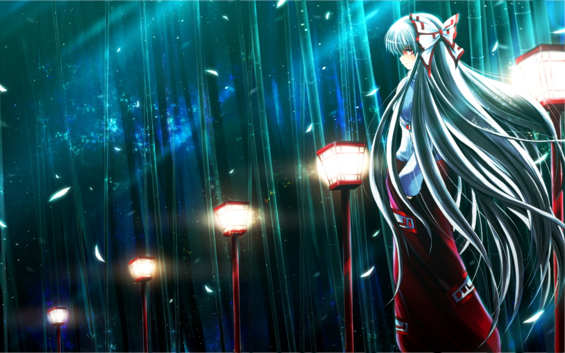 Touhou wallpaper download free cool full hd backgrounds - Download anime wallpaper pack ...