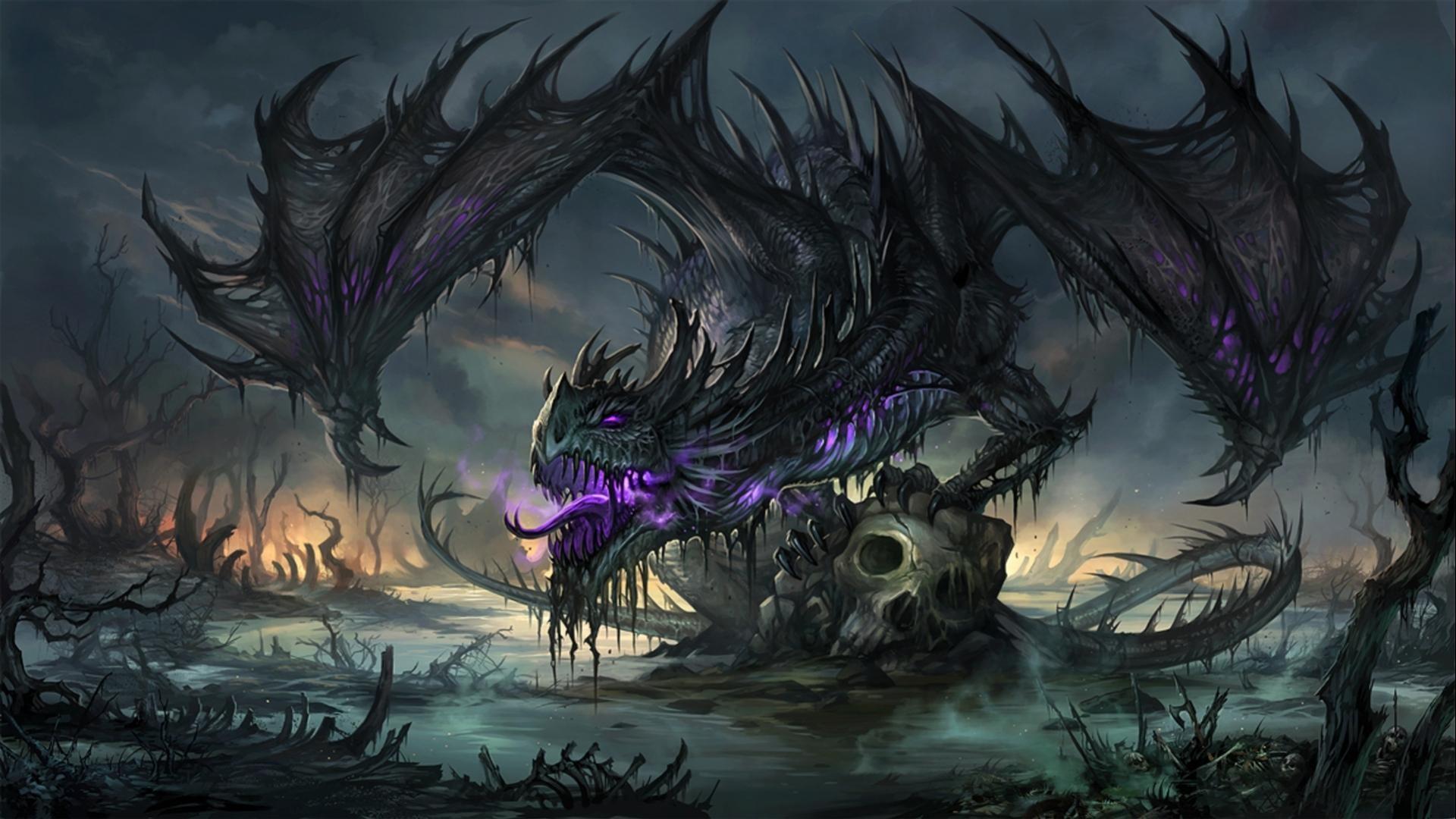 1920x1080 Badass Dragon Wallpapers High Resolution Download 2560x1600
