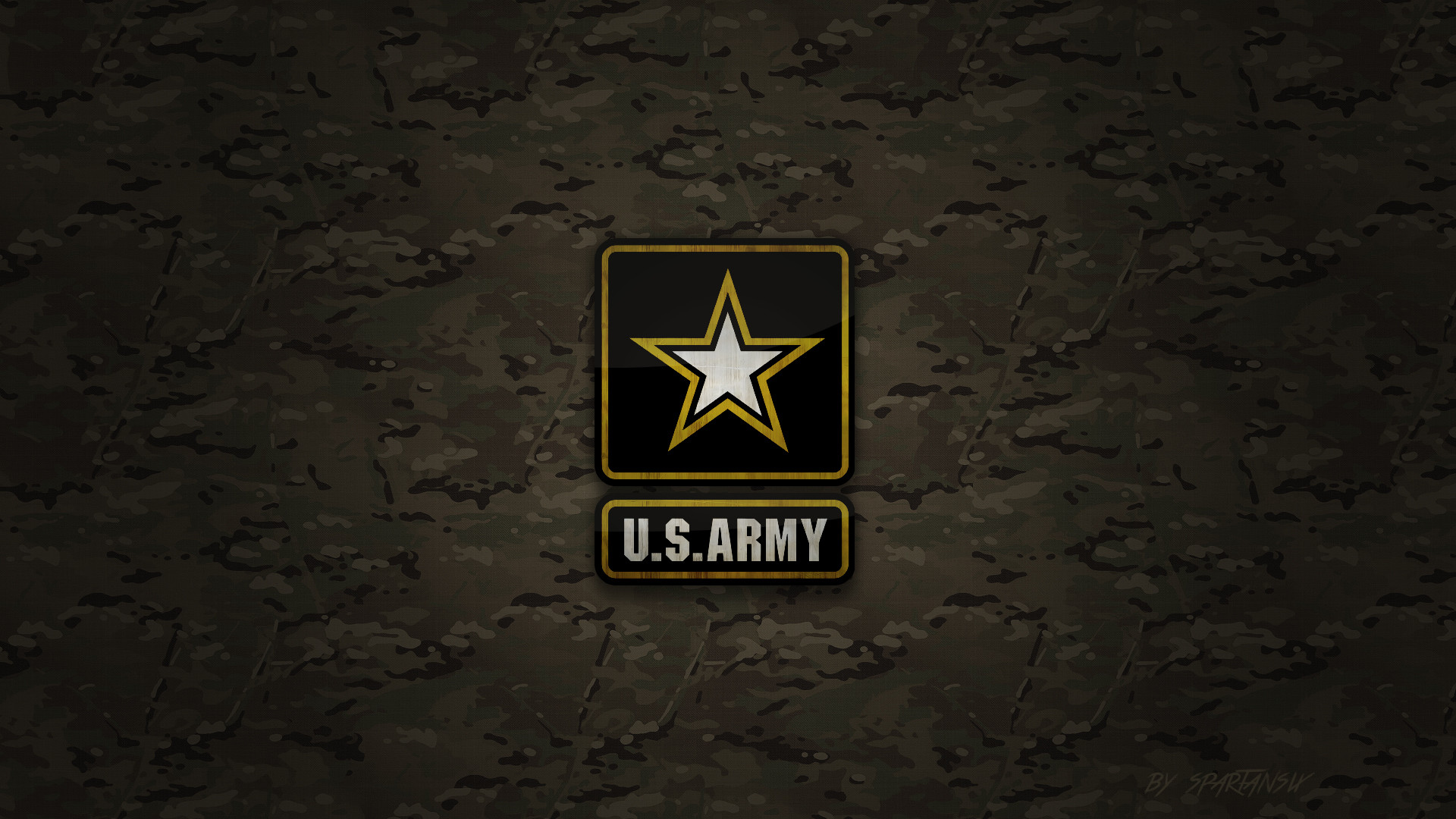 Us Army Wallpaper Backgrounds Wallpapertag