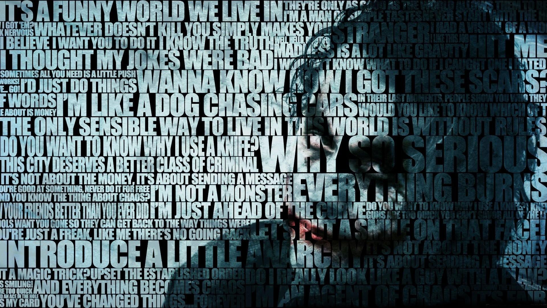 Joker Wallpaper 4k For Iphone X