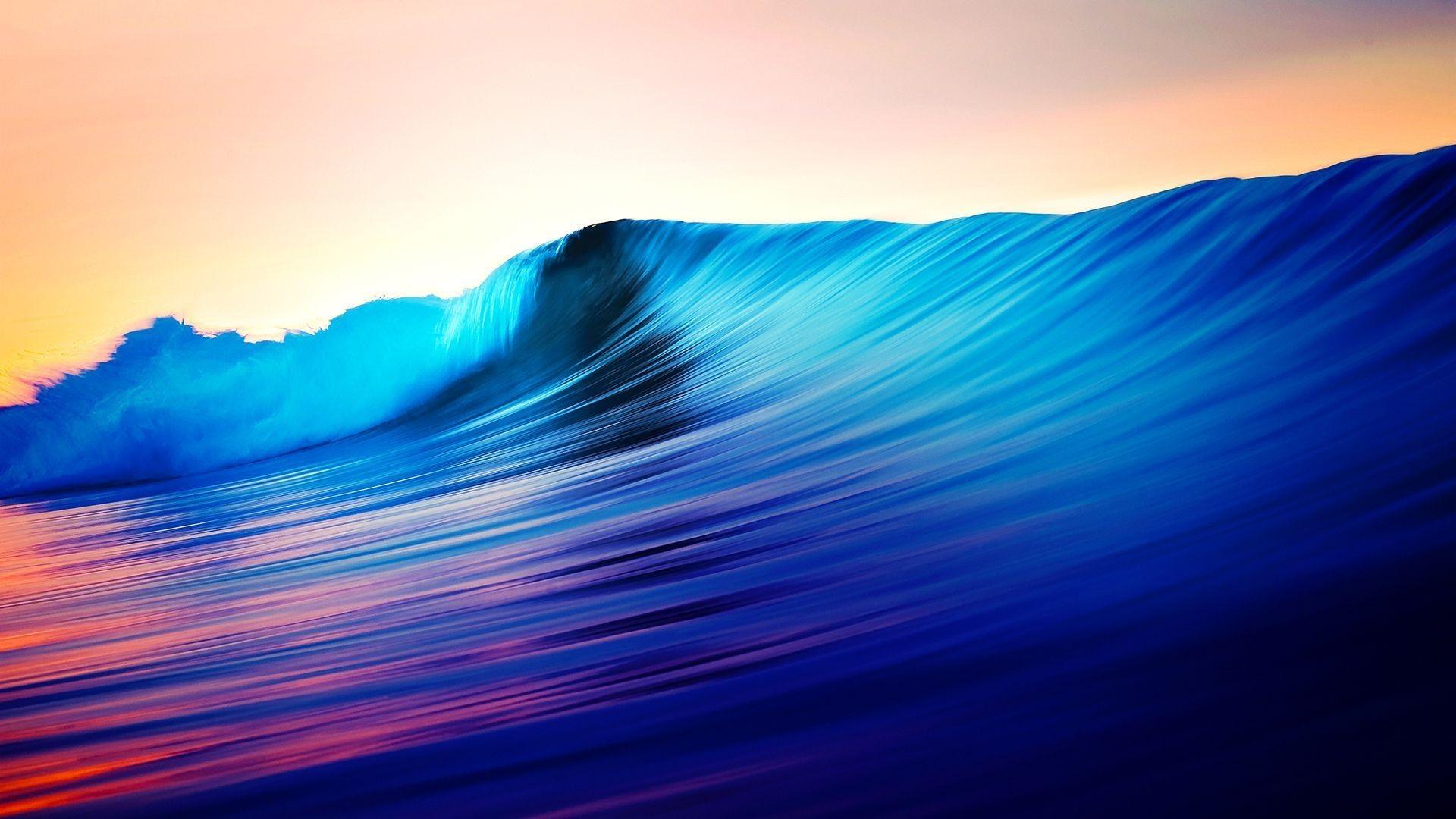 Beautiful Ocean Wallpaper Wallpapertag