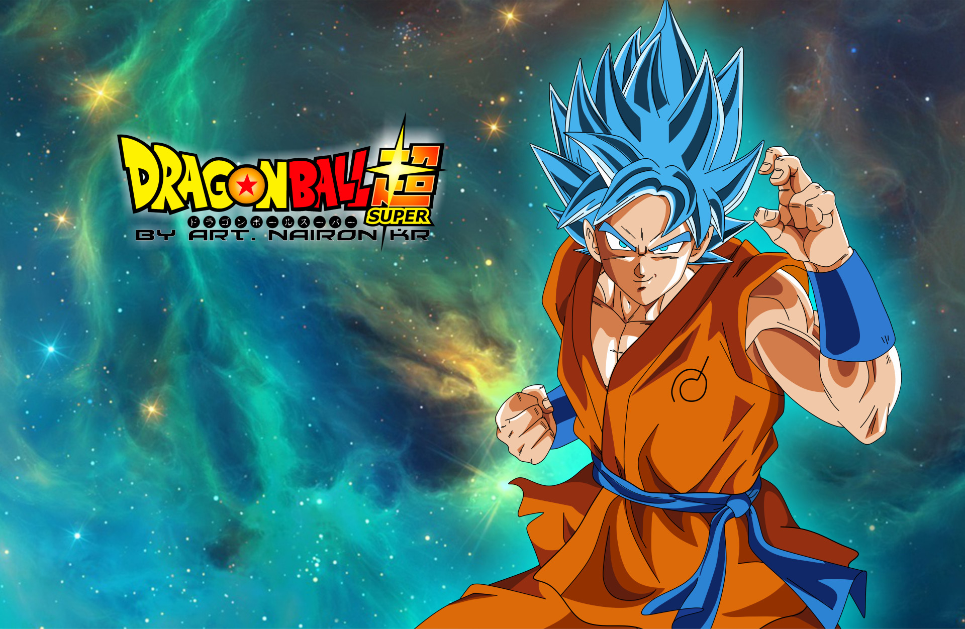 Dragon Ball Super Wallpapers