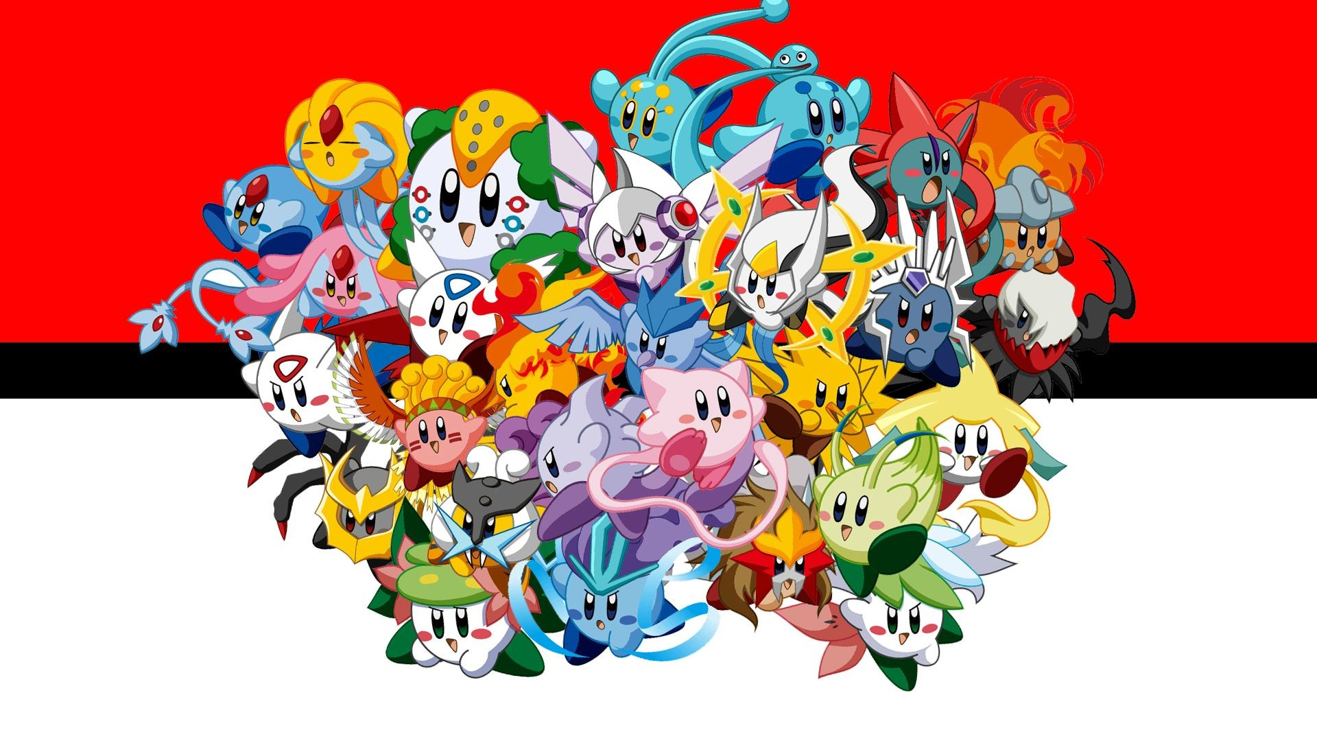 Pokemon Wallpaper Legendary Download Free Hd Backgrounds For