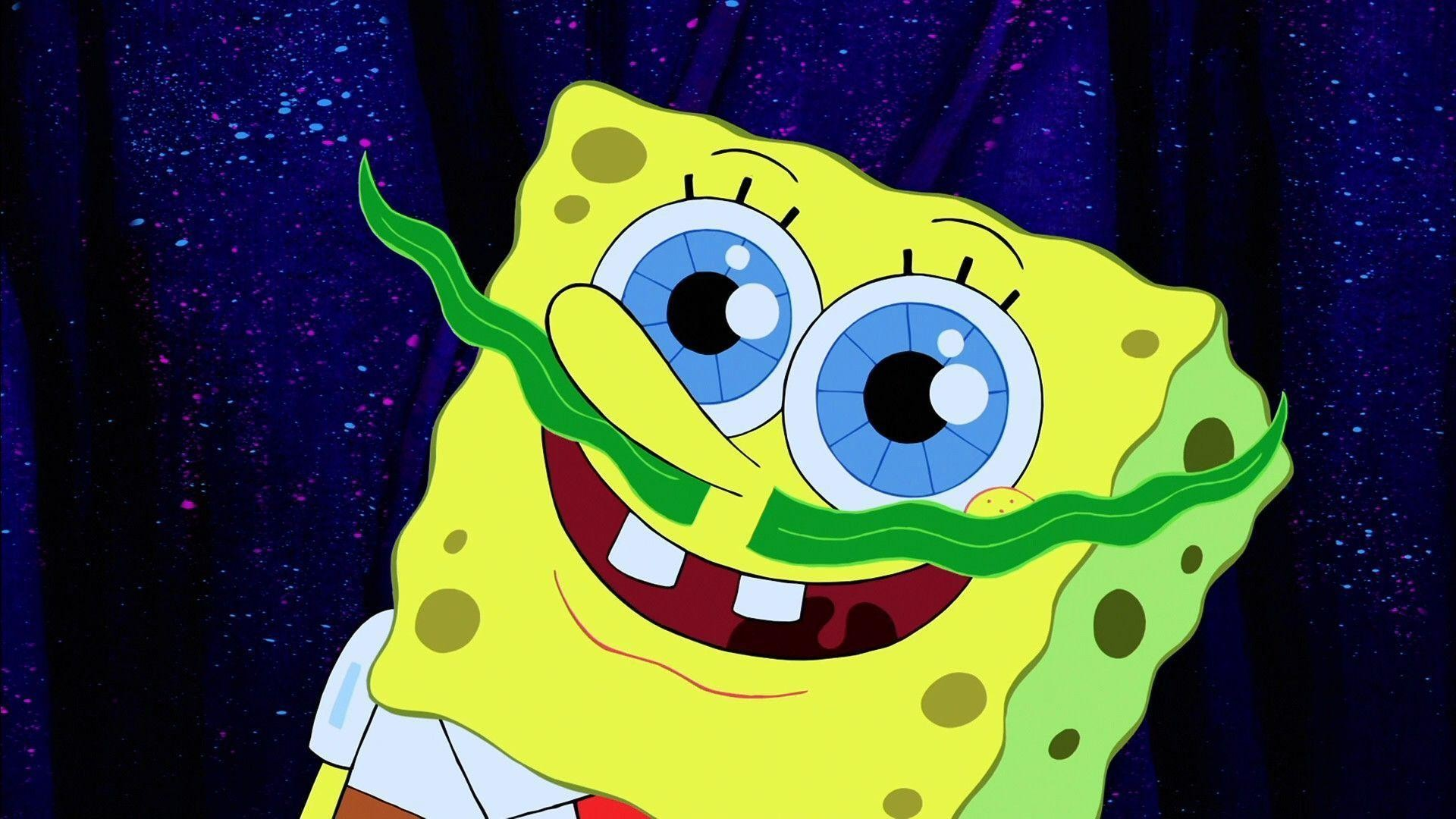 1920x1080 funny spongebob wallpaper 8 - | Images And Wallpapers - all free .