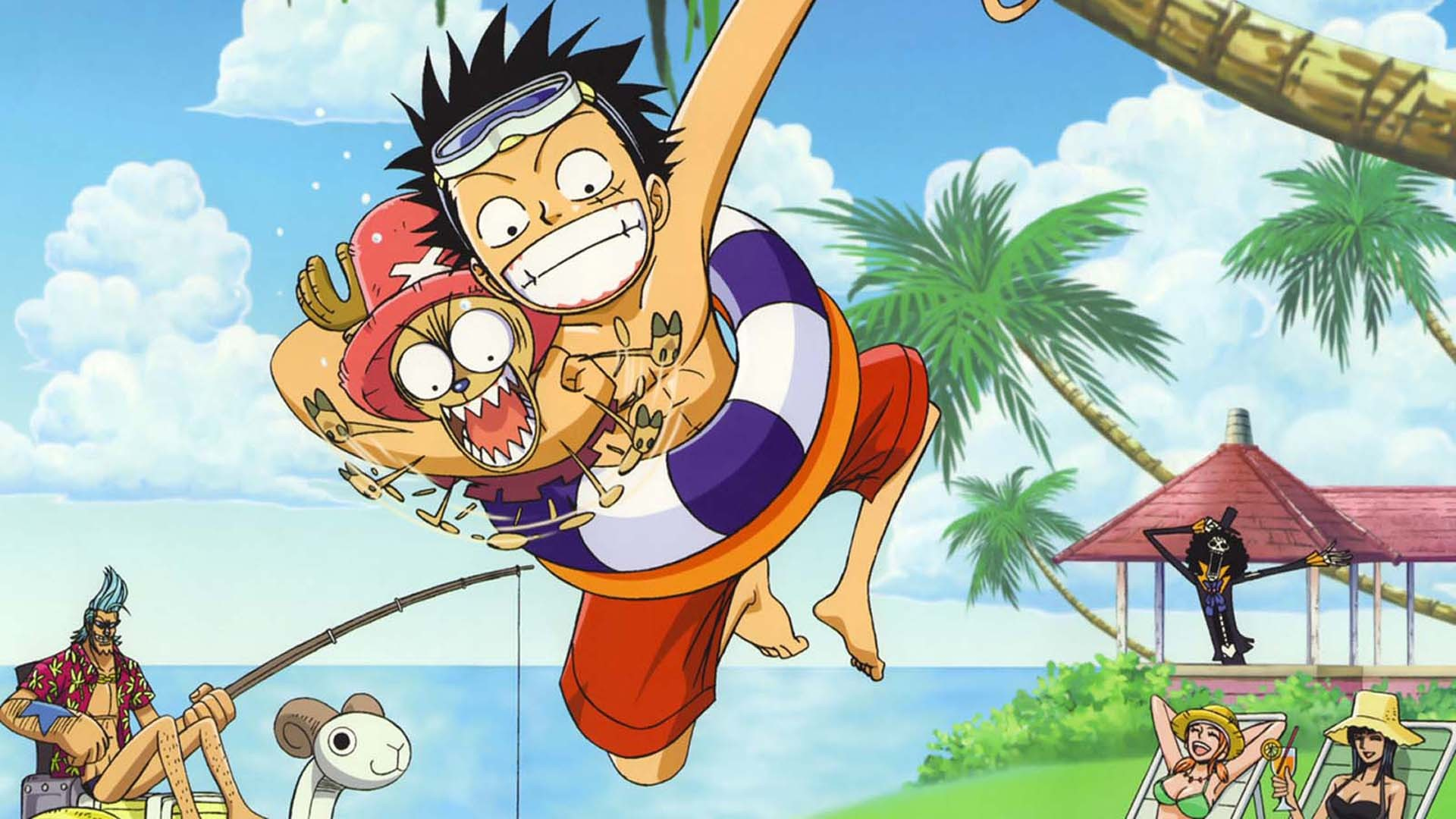 One Piece wallpaper HD ·① Download free stunning High Resolution backgrounds for desktop ...