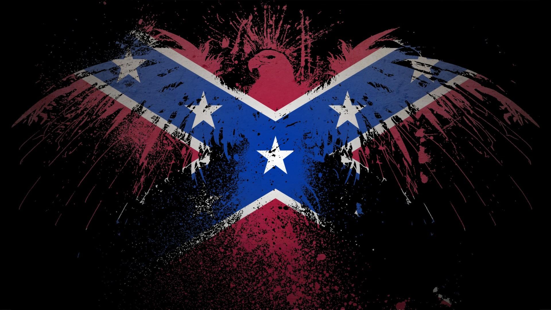 Rebel Flag Backgrounds ·① WallpaperTag