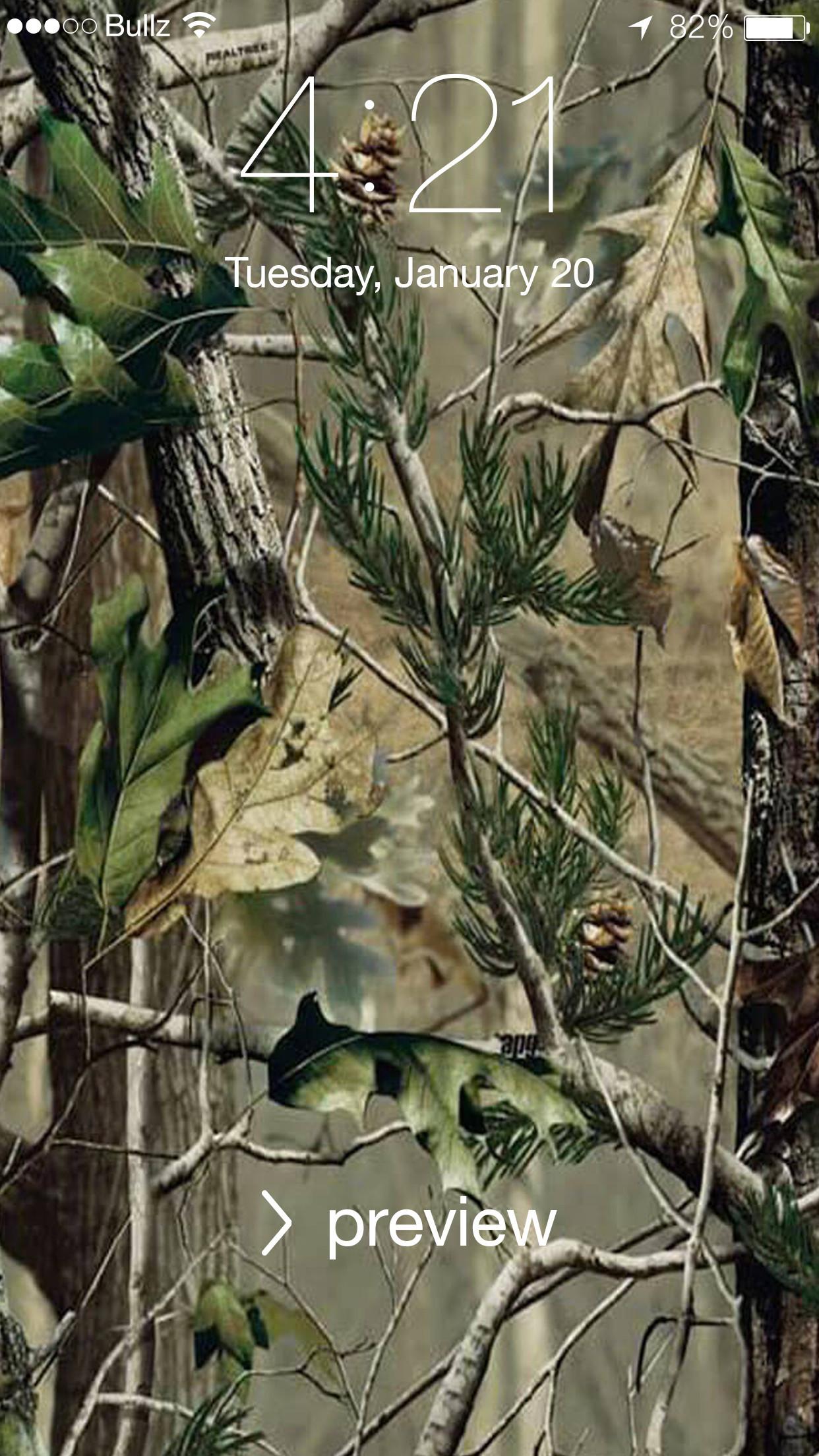 Mossy Oak Wallpapers