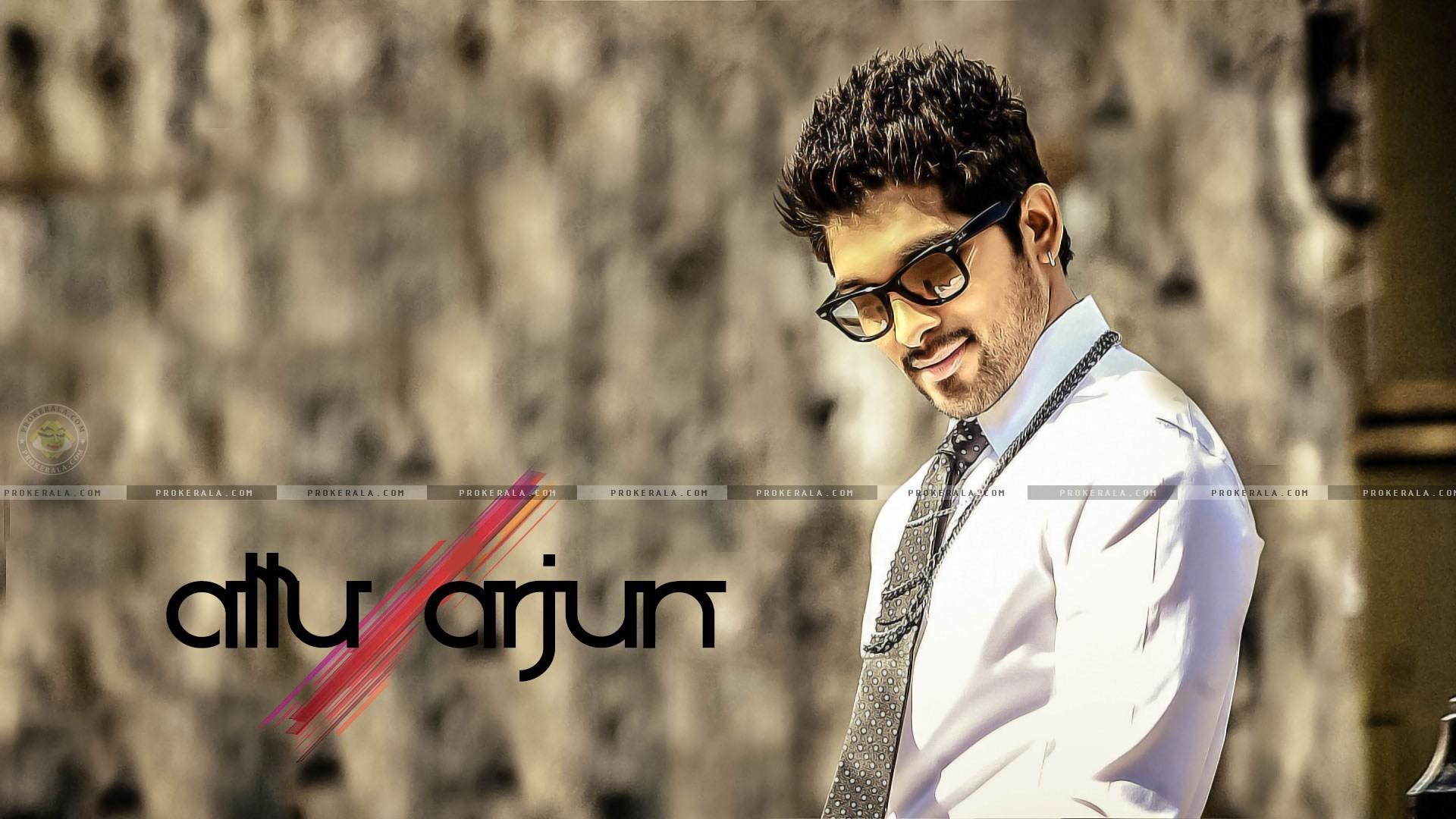 Allu Arjun Wallpapers ·① WallpaperTag